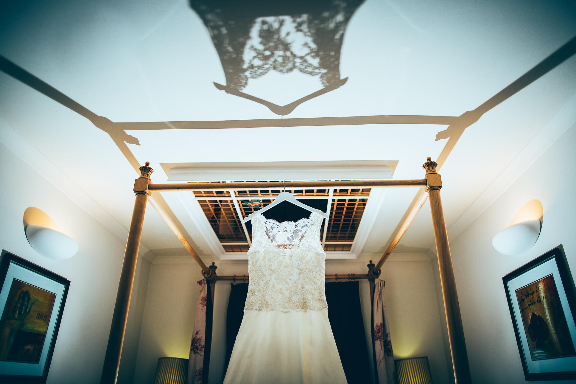 Boho Country Wedding Photography Cheshire-1