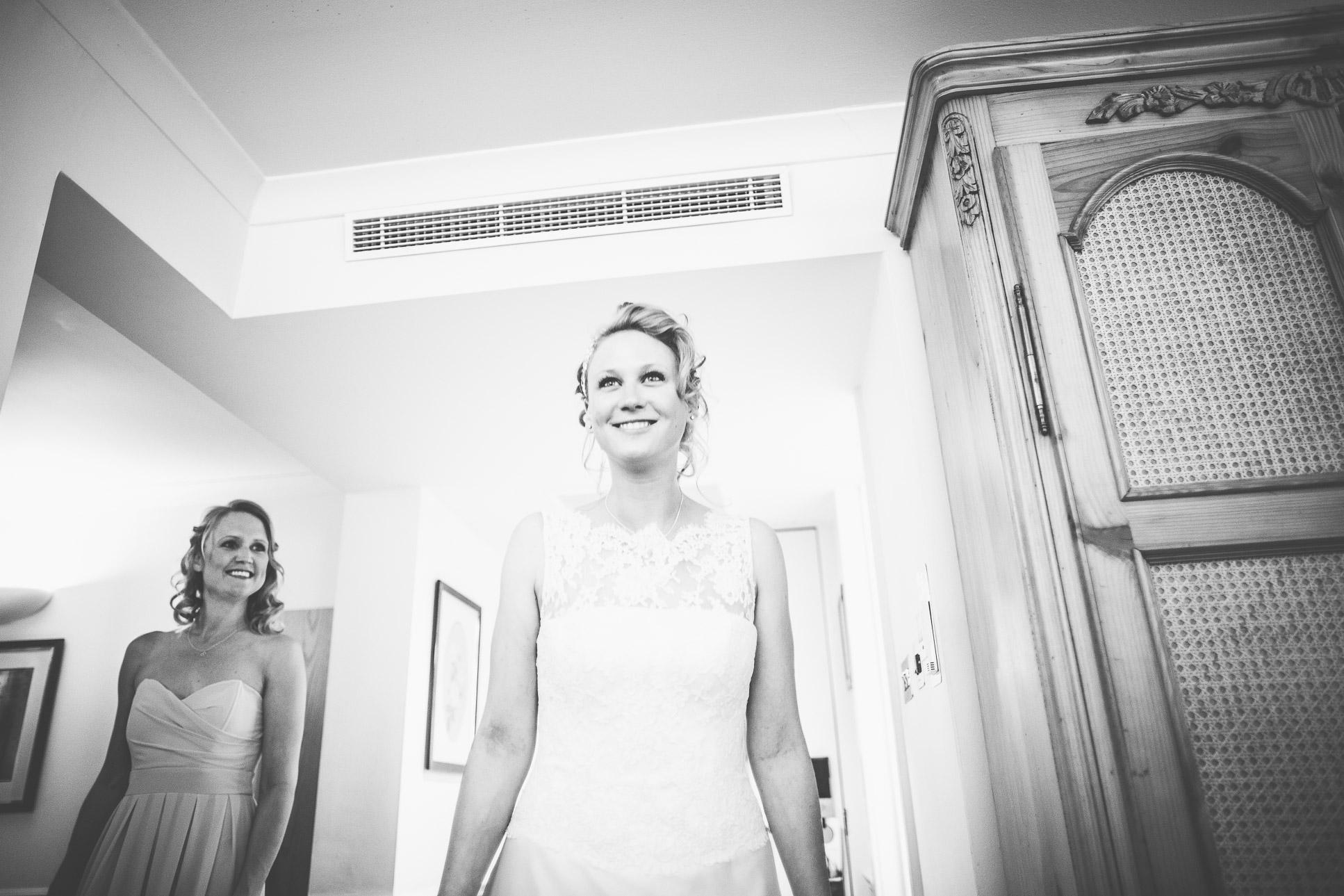 Boho Country Wedding Photography Cheshire-11