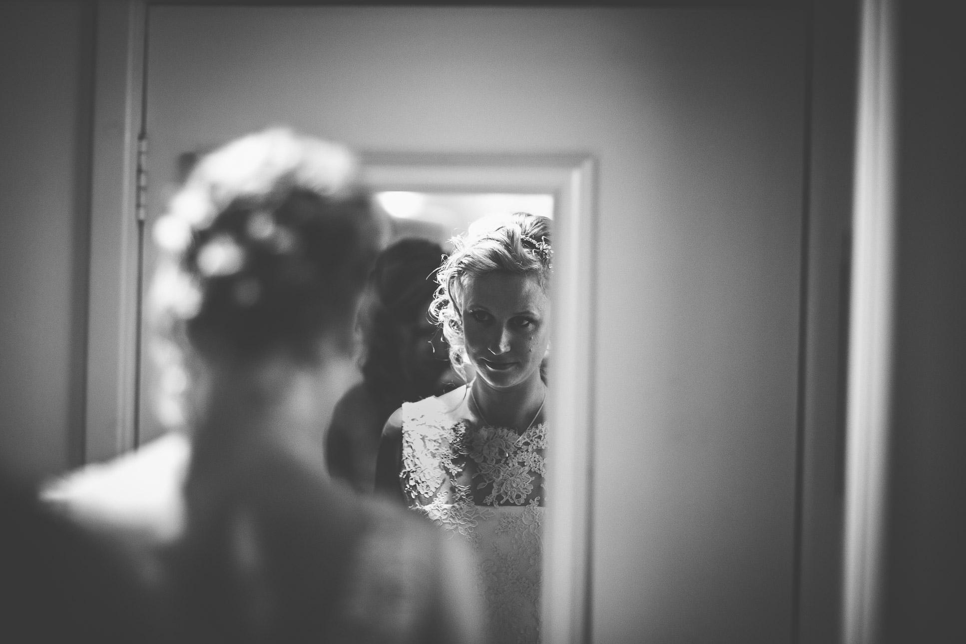 Boho Country Wedding Photography Cheshire-12