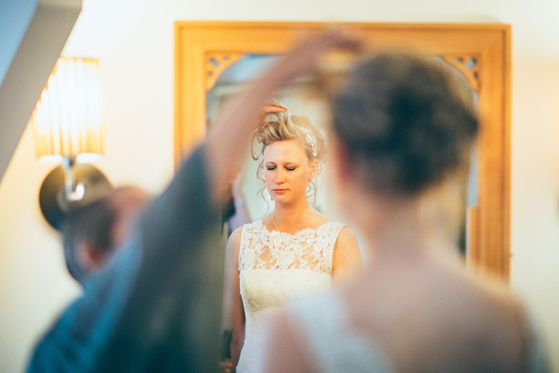 Boho Country Wedding Photography Cheshire-13