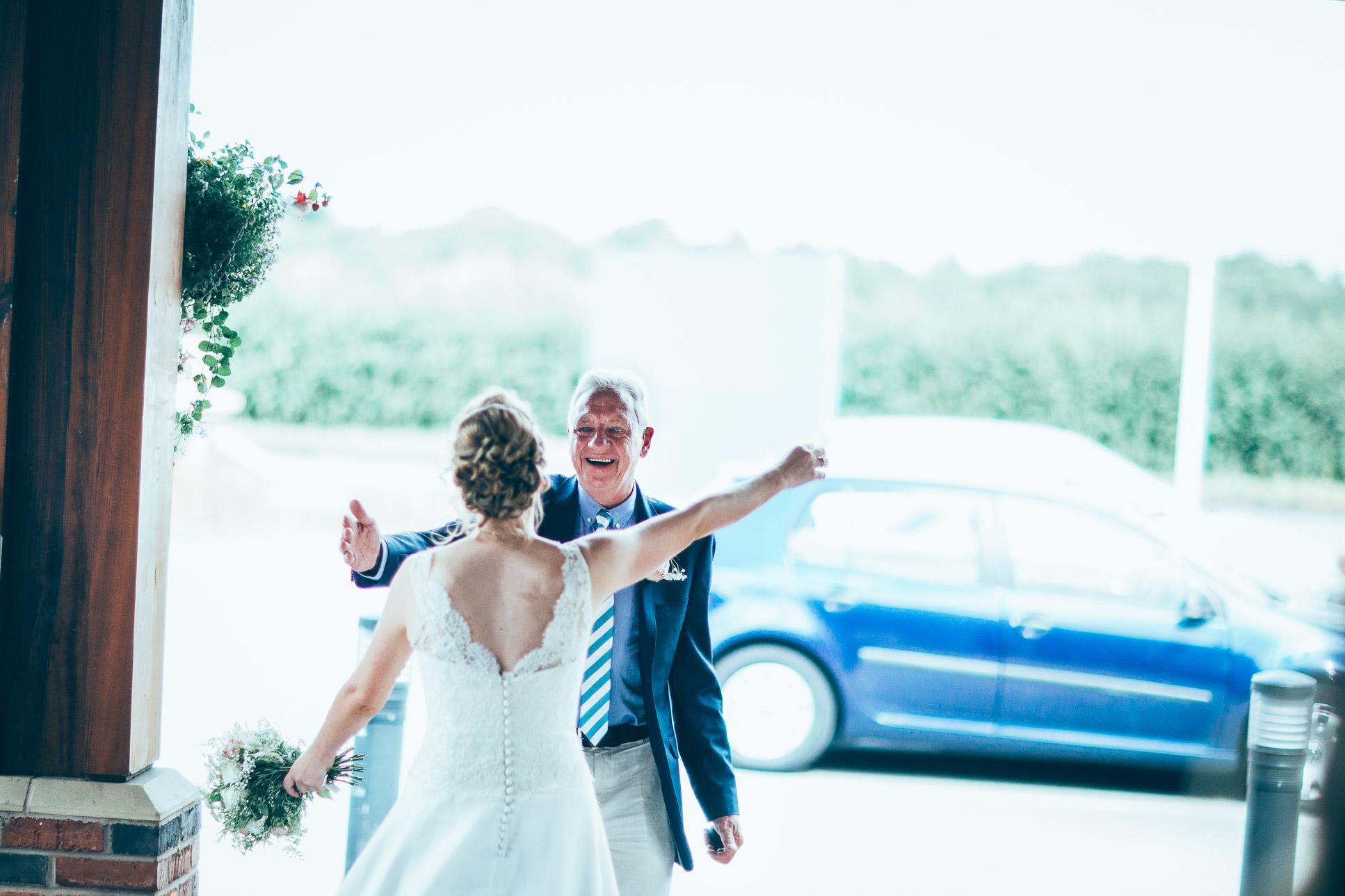 Boho Country Wedding Photography Cheshire-20
