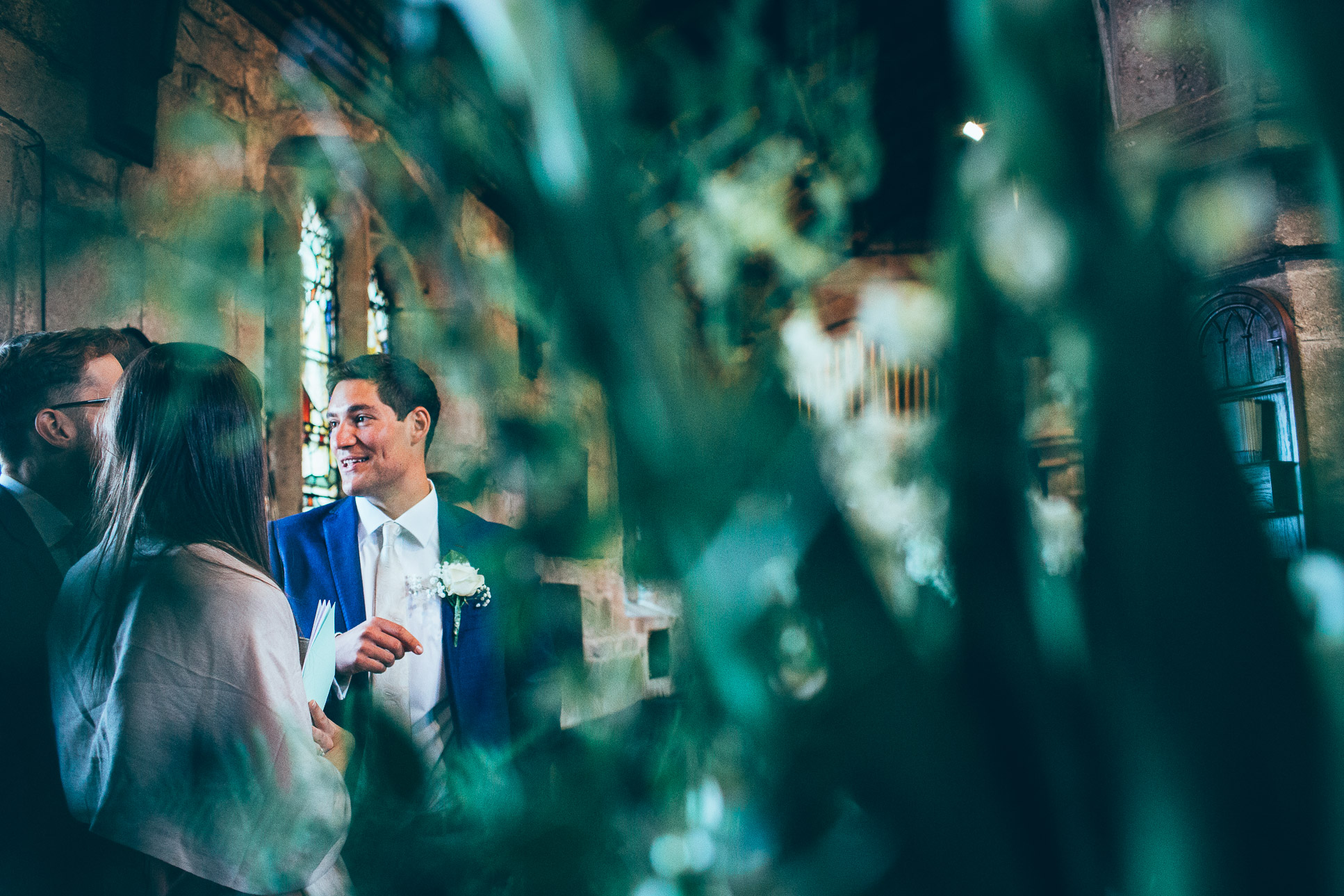 Boho Country Wedding Photography Cheshire-21