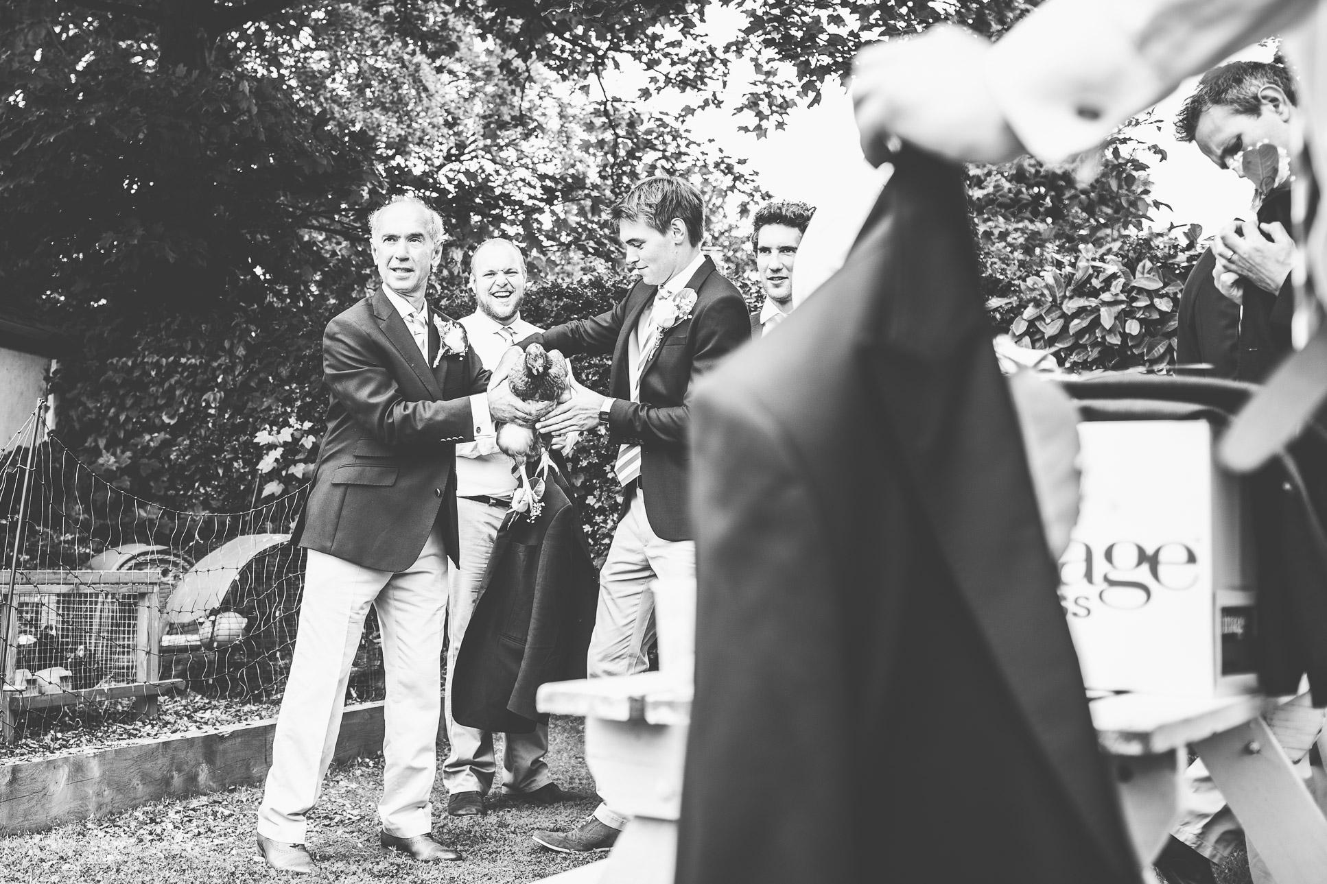 Boho Country Wedding Photography Cheshire-3