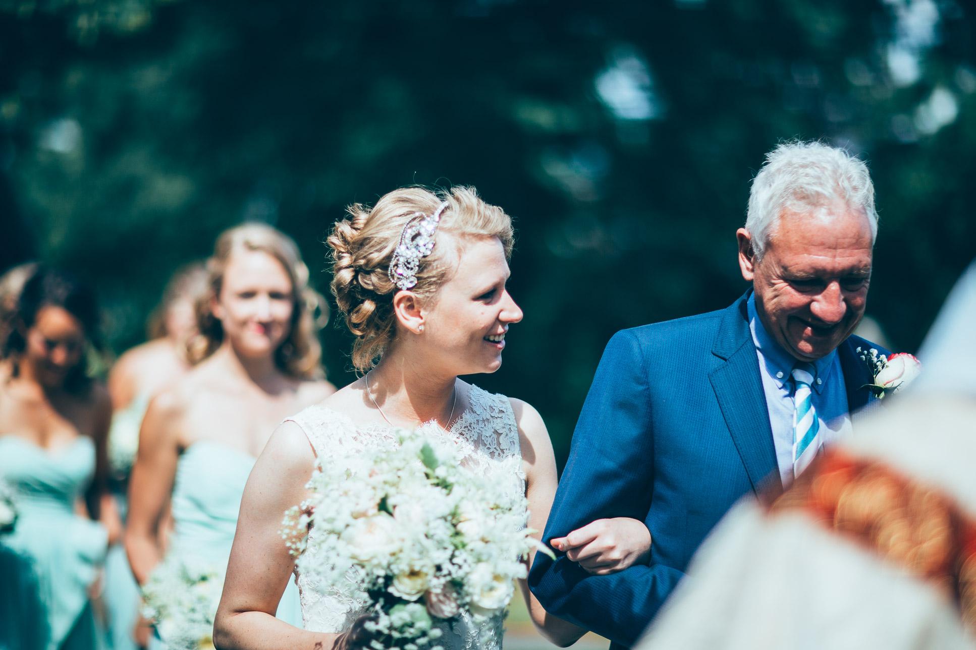 Boho Country Wedding Photography Cheshire-30