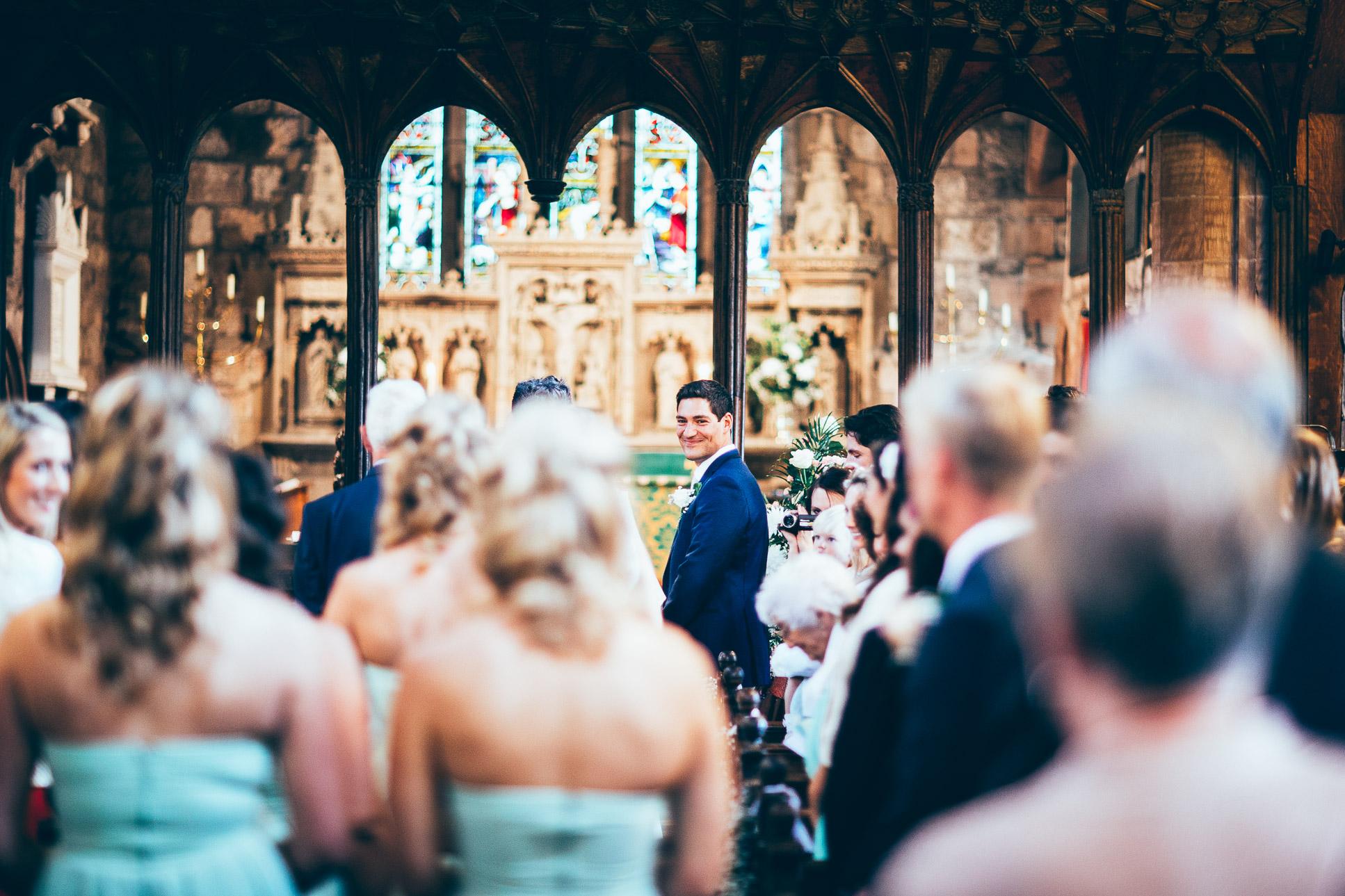 Boho Country Wedding Photography Cheshire-32