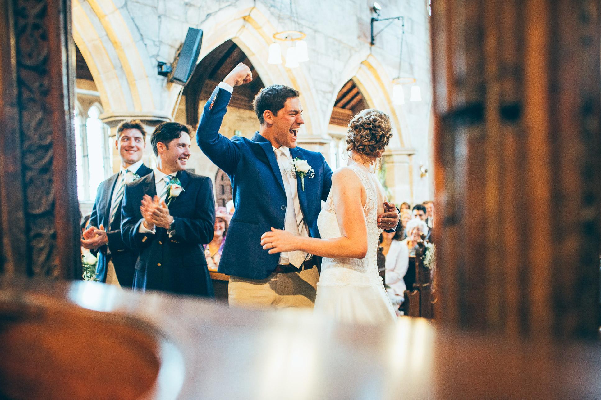 Boho Country Wedding Photography Cheshire-42