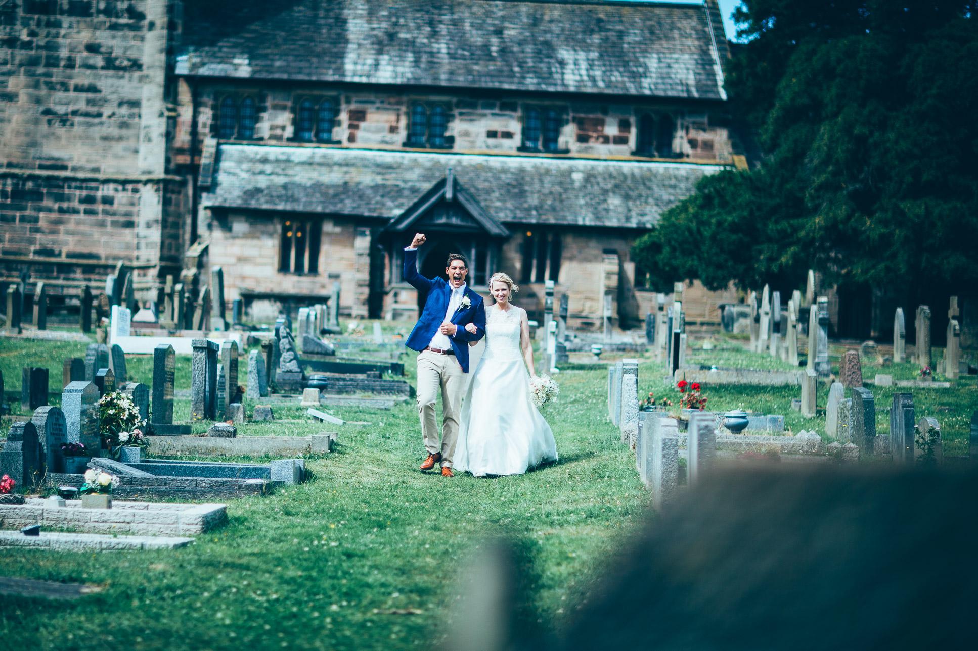 Boho Country Wedding Photography Cheshire-46