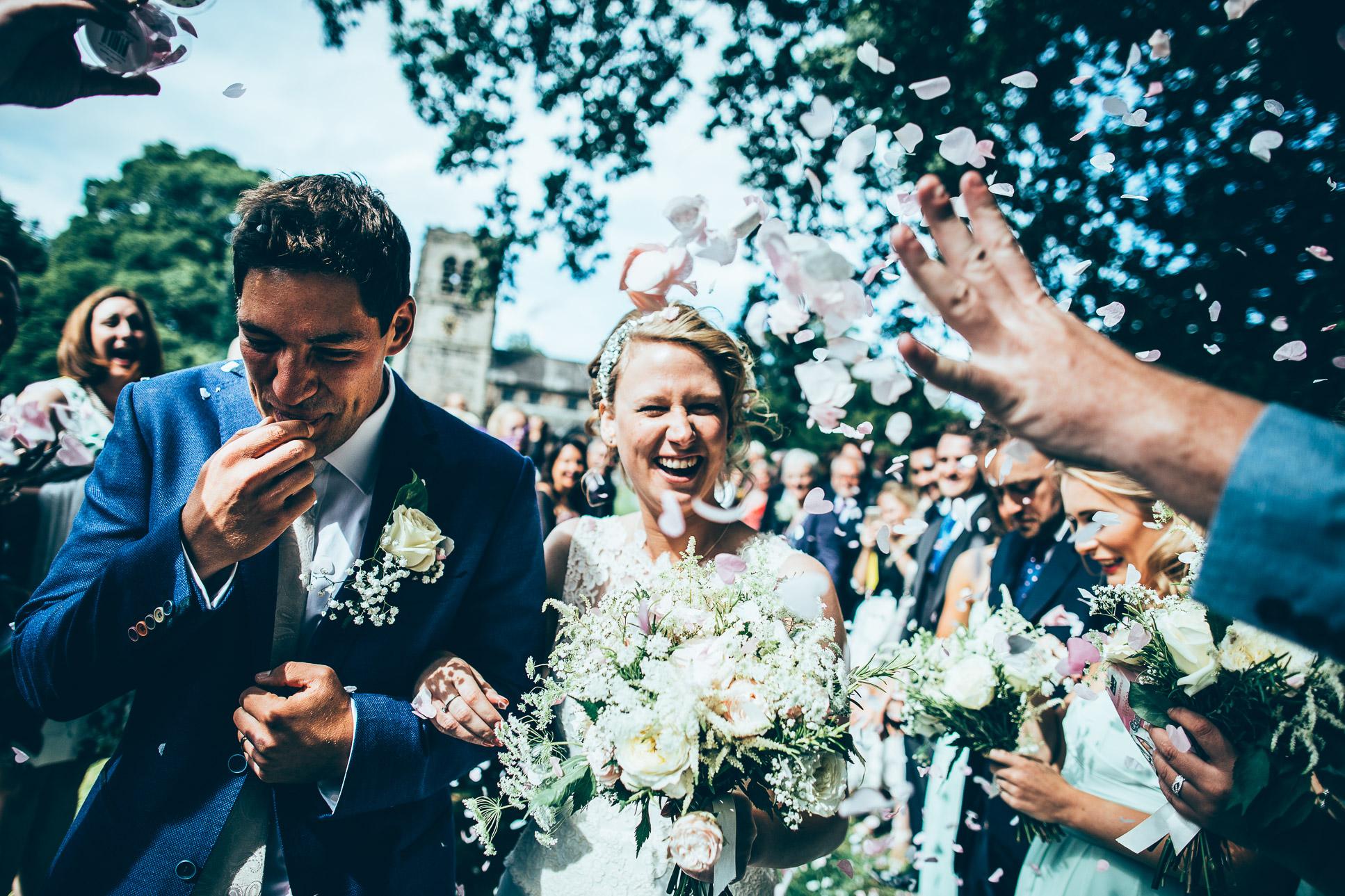 Boho Country Wedding Photography Cheshire-48