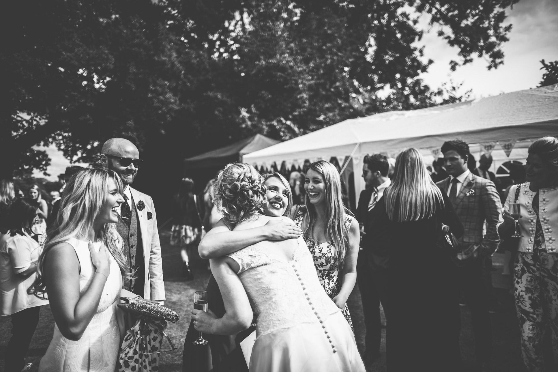 Boho Country Wedding Photography Cheshire-54