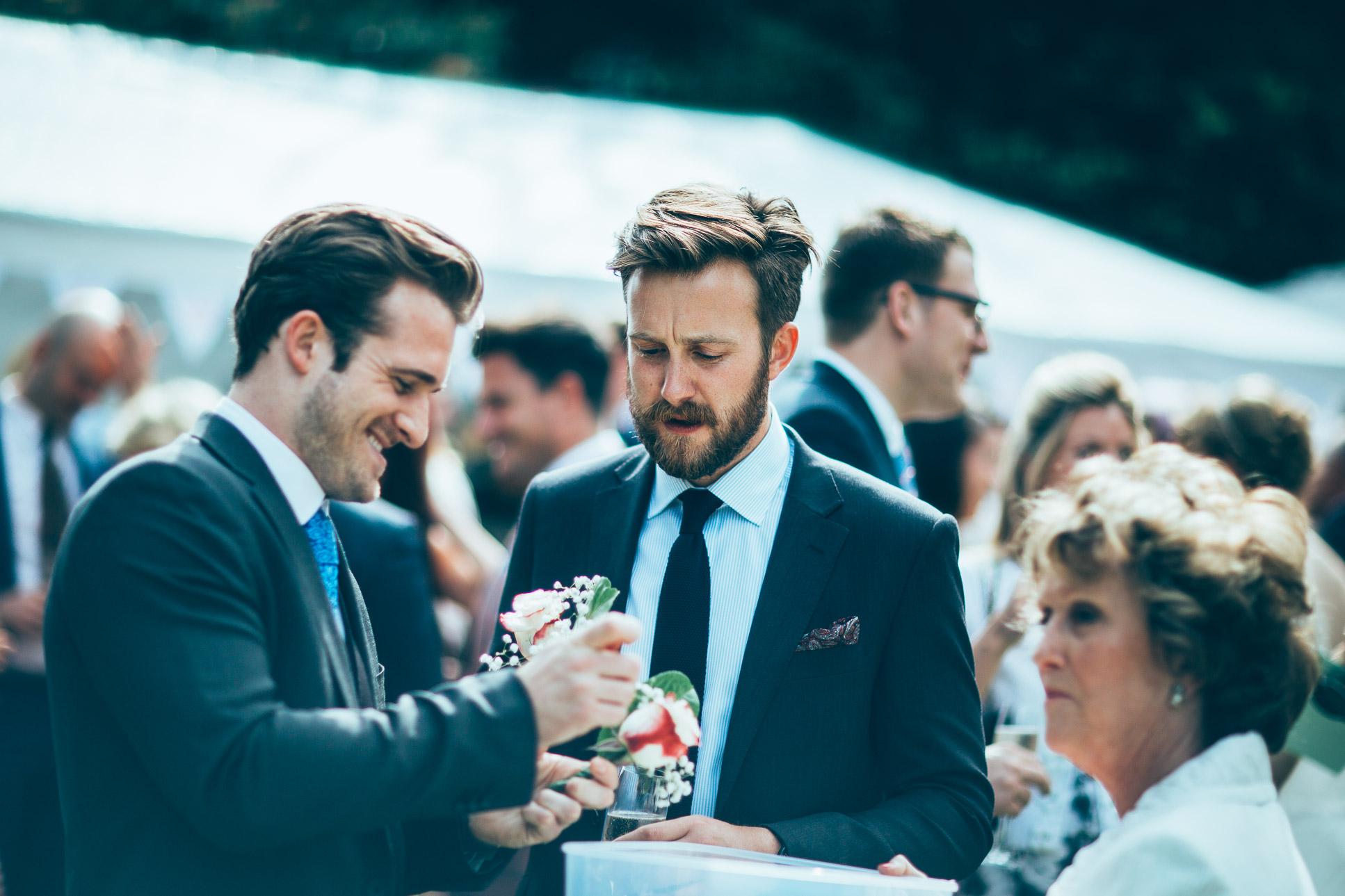 Boho Country Wedding Photography Cheshire-57