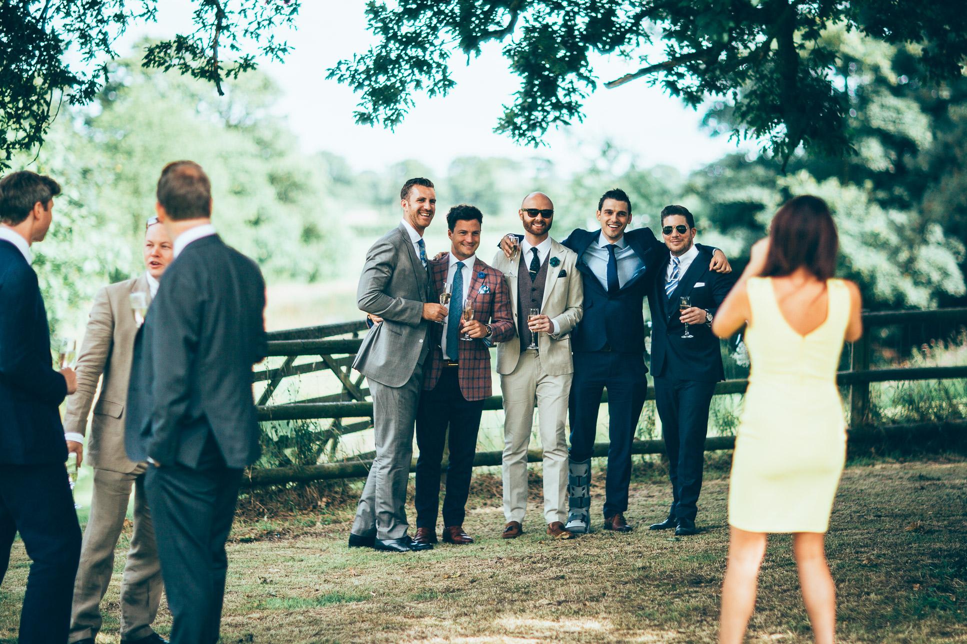 Boho Country Wedding Photography Cheshire-59
