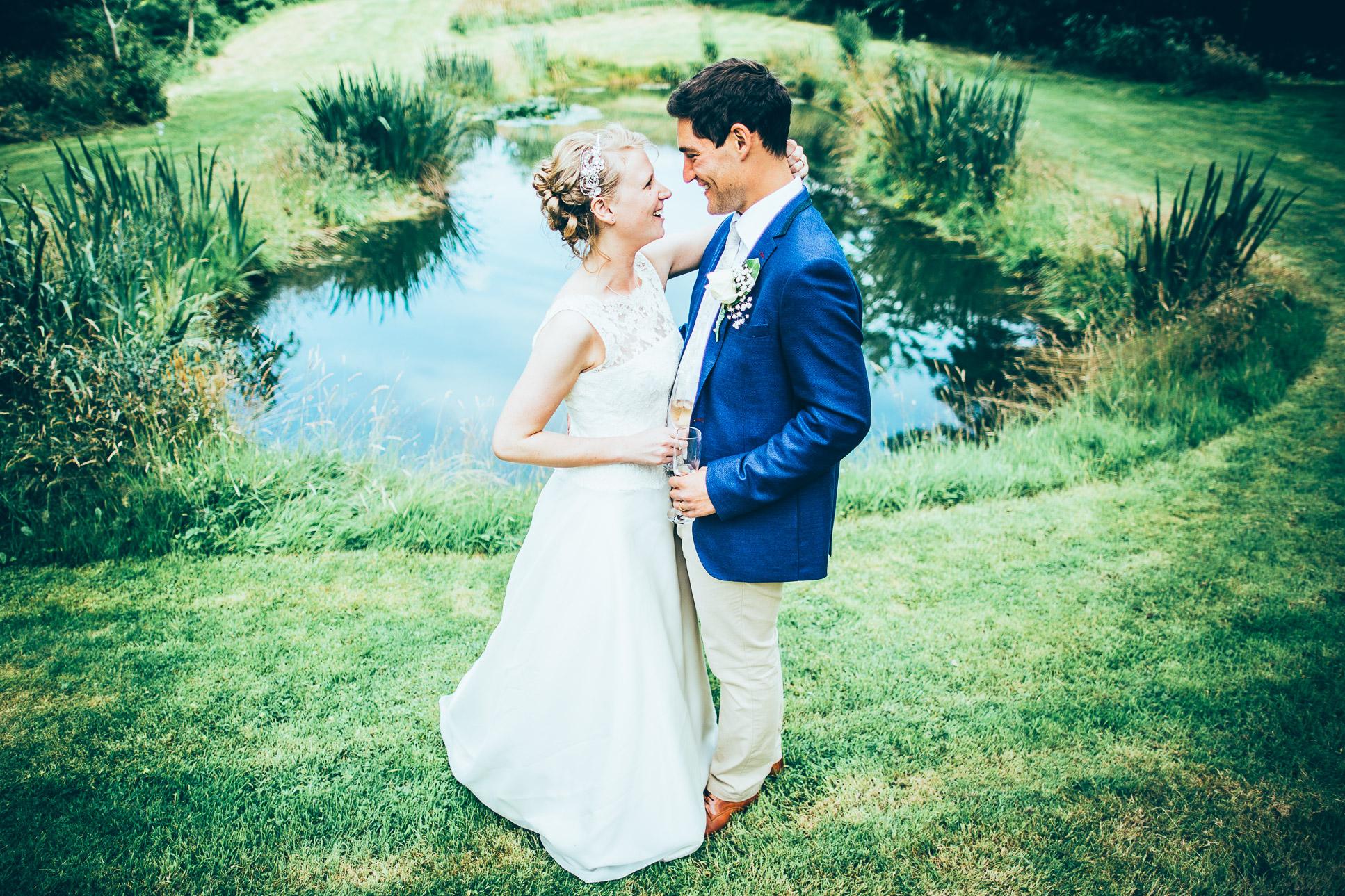 Boho Country Wedding Photography Cheshire-62