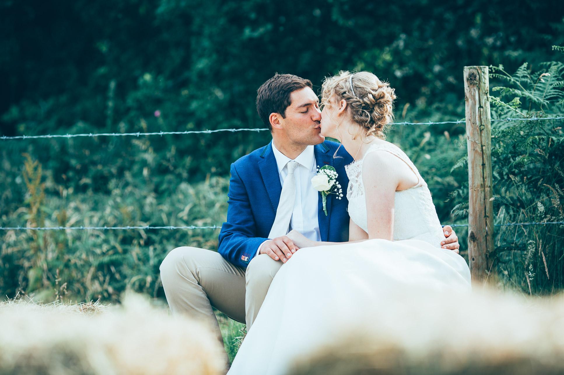 Boho Country Wedding Photography Cheshire-68