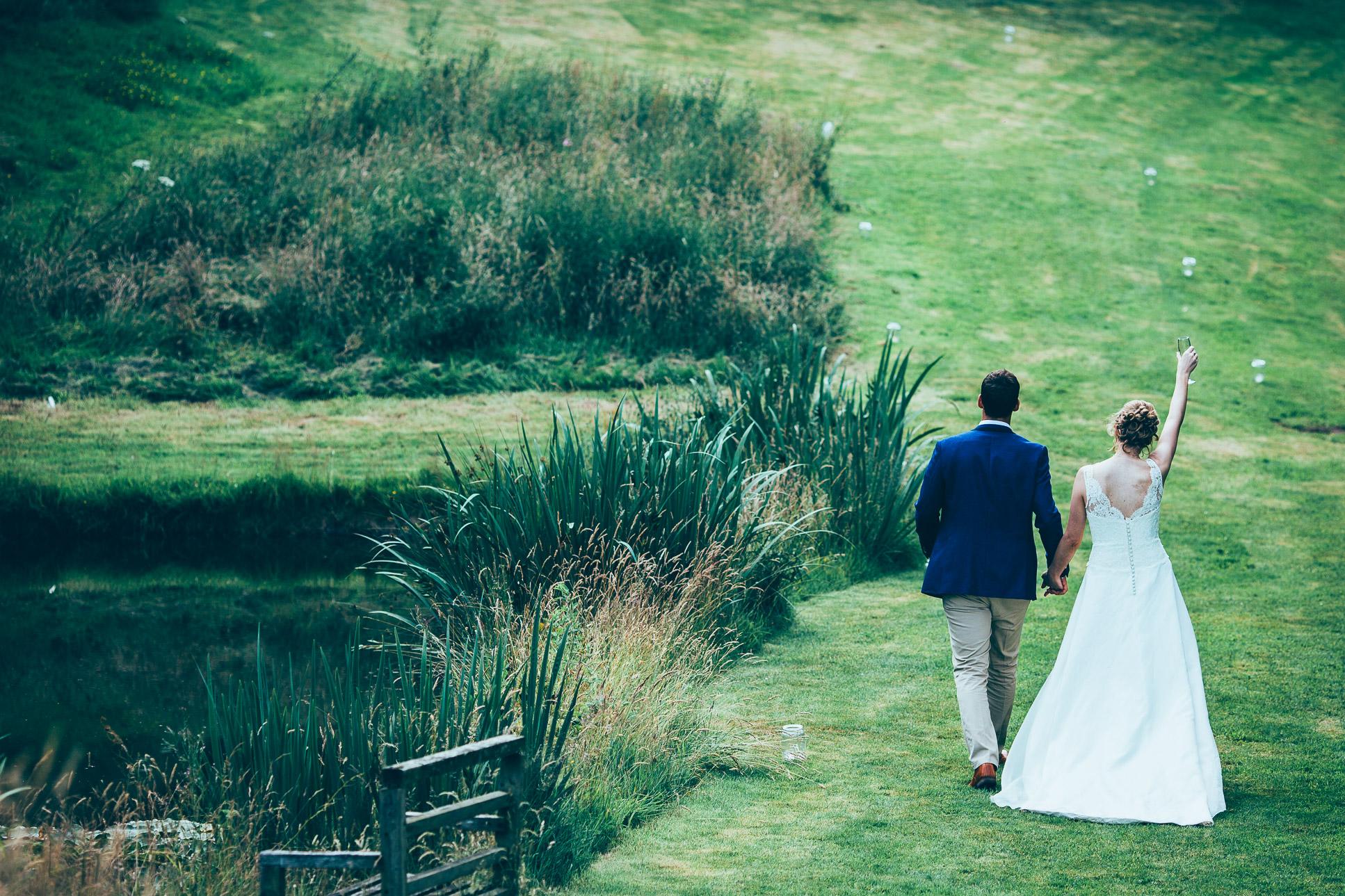 Boho Country Wedding Photography Cheshire-69