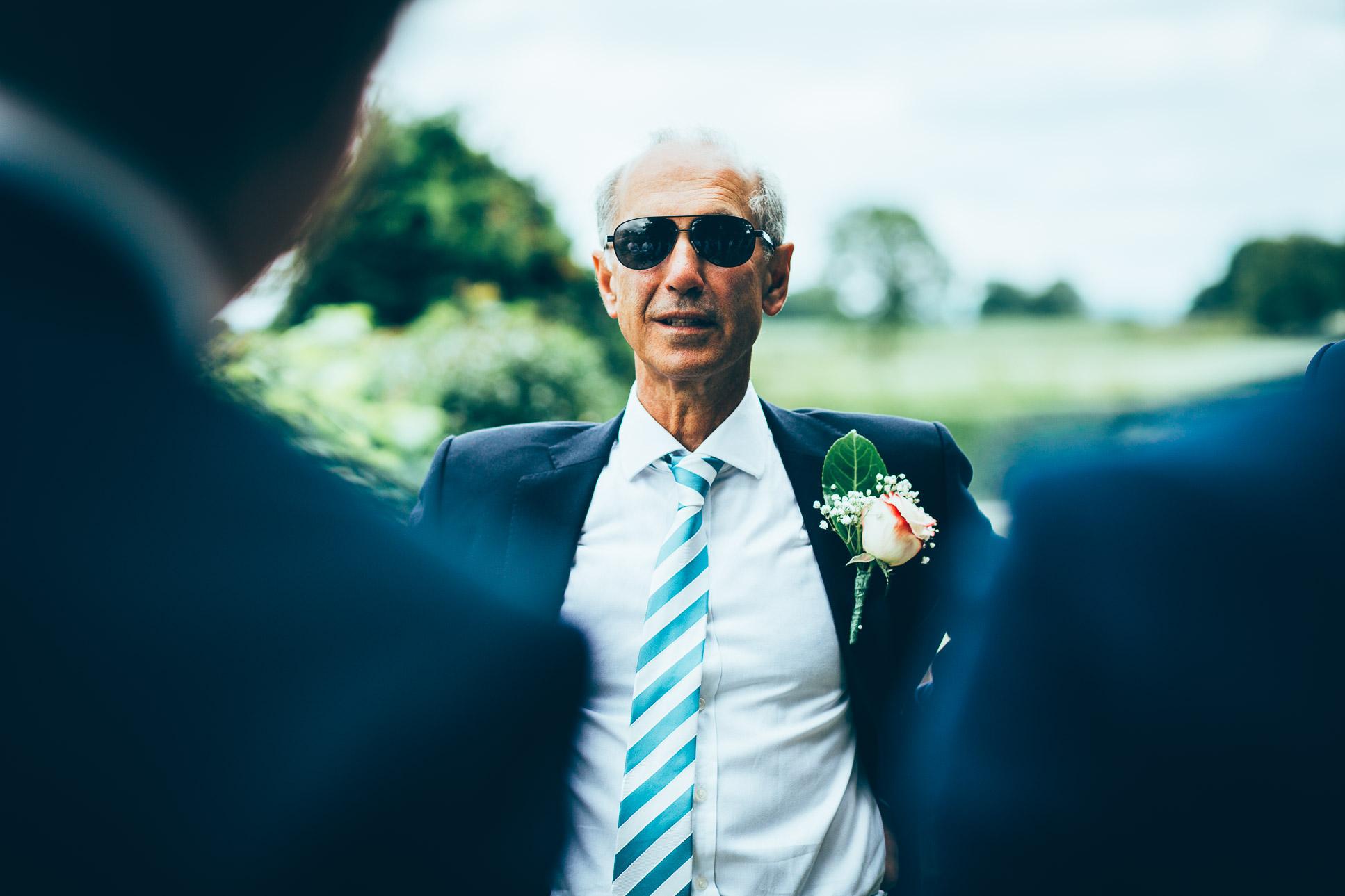 Boho Country Wedding Photography Cheshire-7