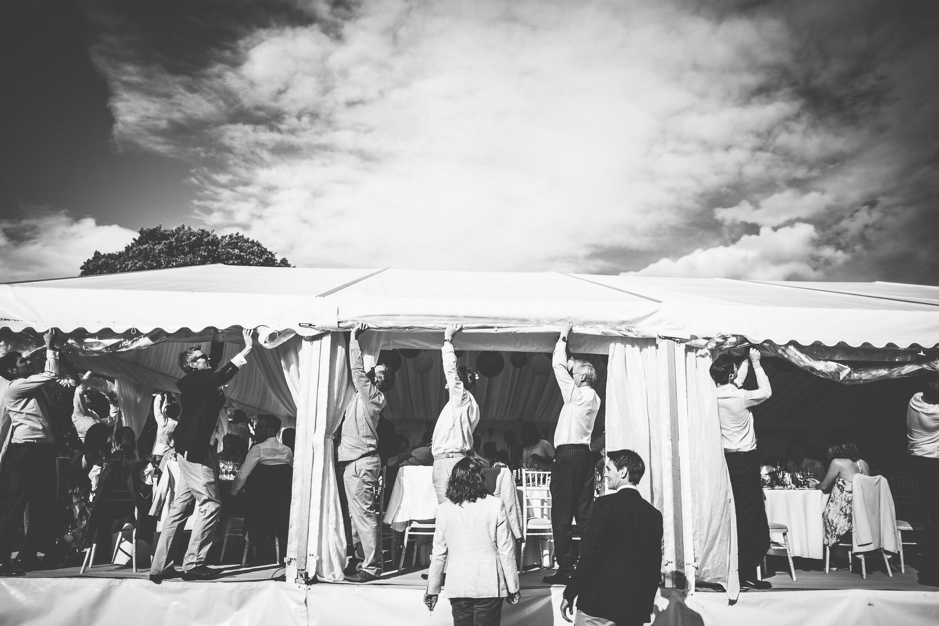 Boho Country Wedding Photography Cheshire-74