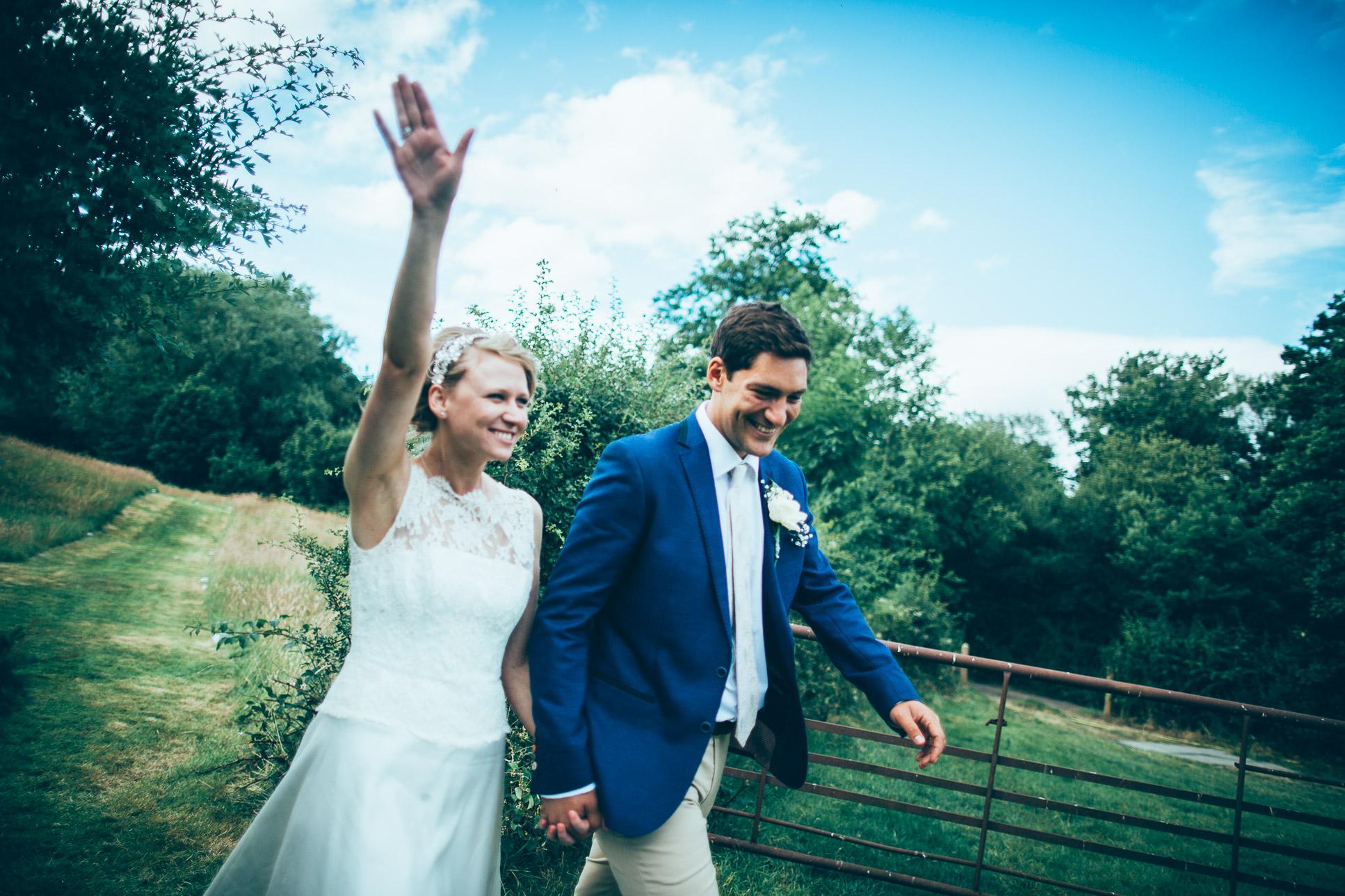 Boho Country Wedding Photography Cheshire-75