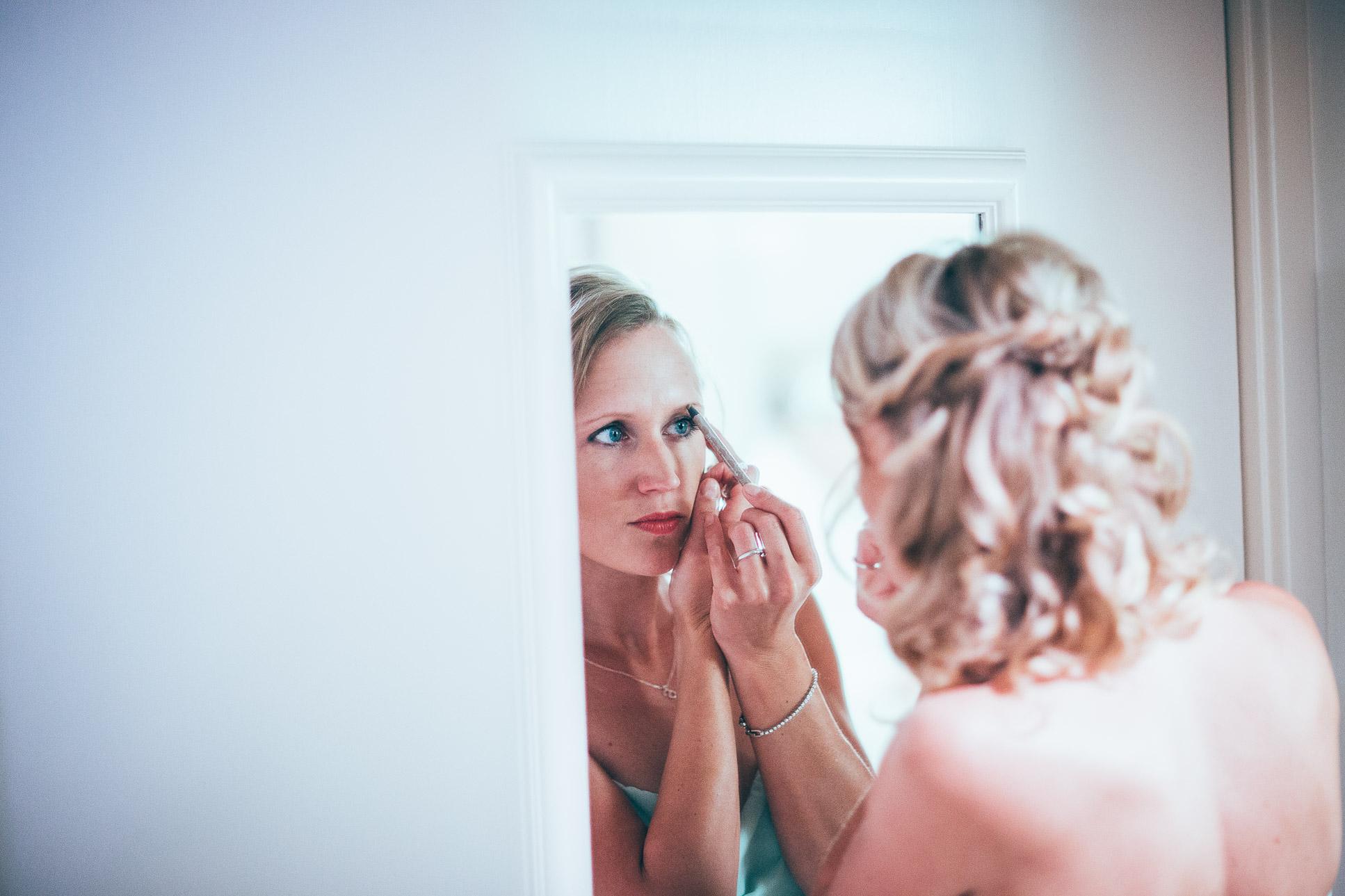 Boho Country Wedding Photography Cheshire-9