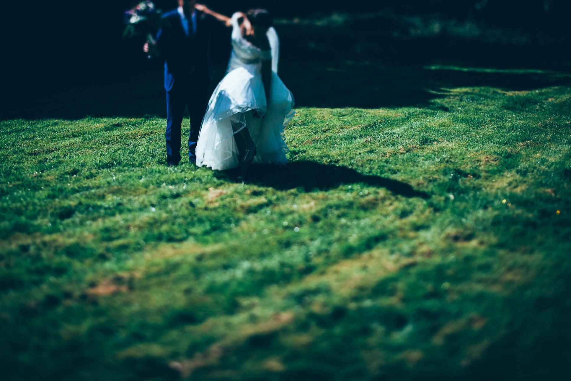 Rivington Hall Barn Wedding Photography Lancashire-100