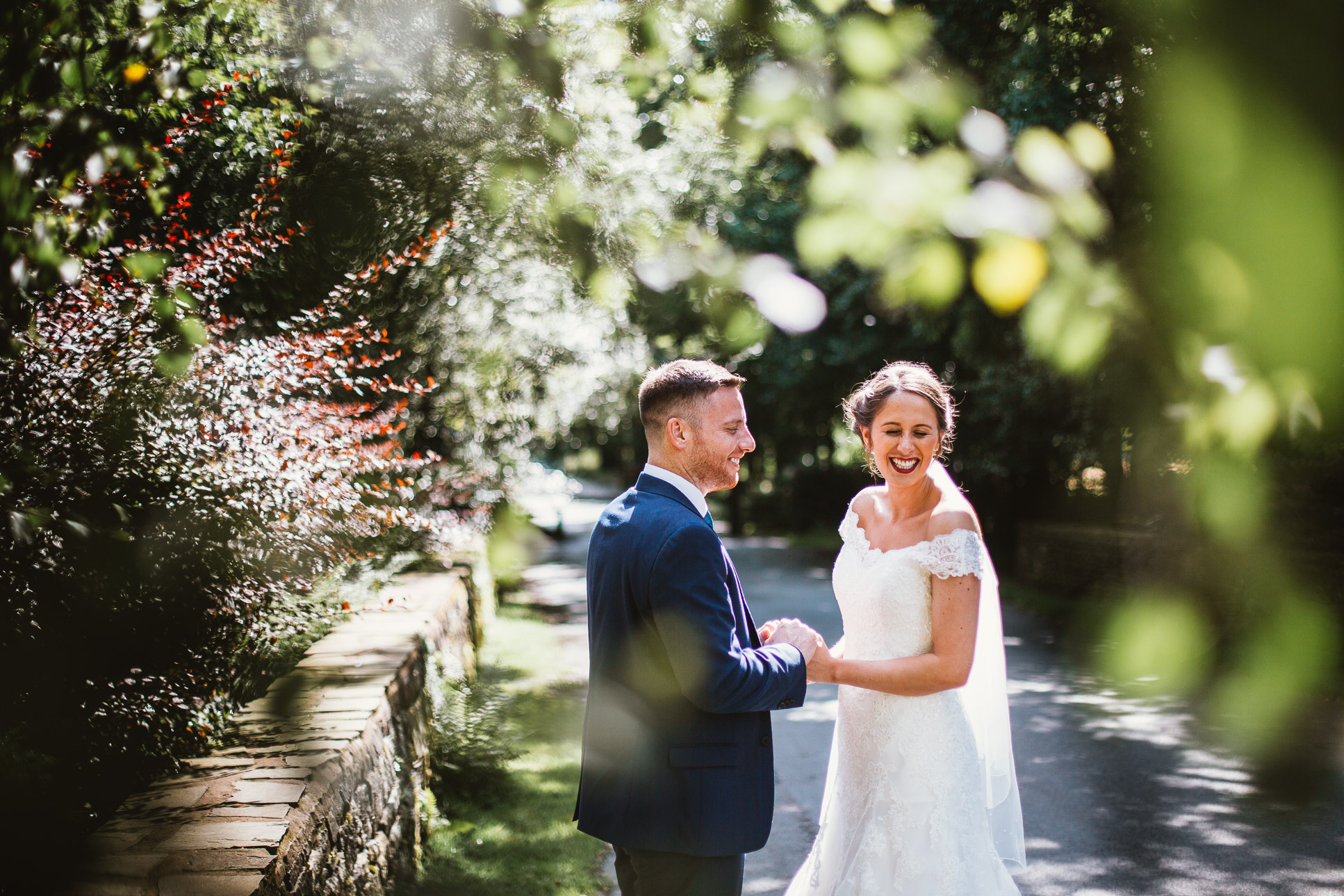 Rivington Hall Barn Wedding Photography Lancashire-102