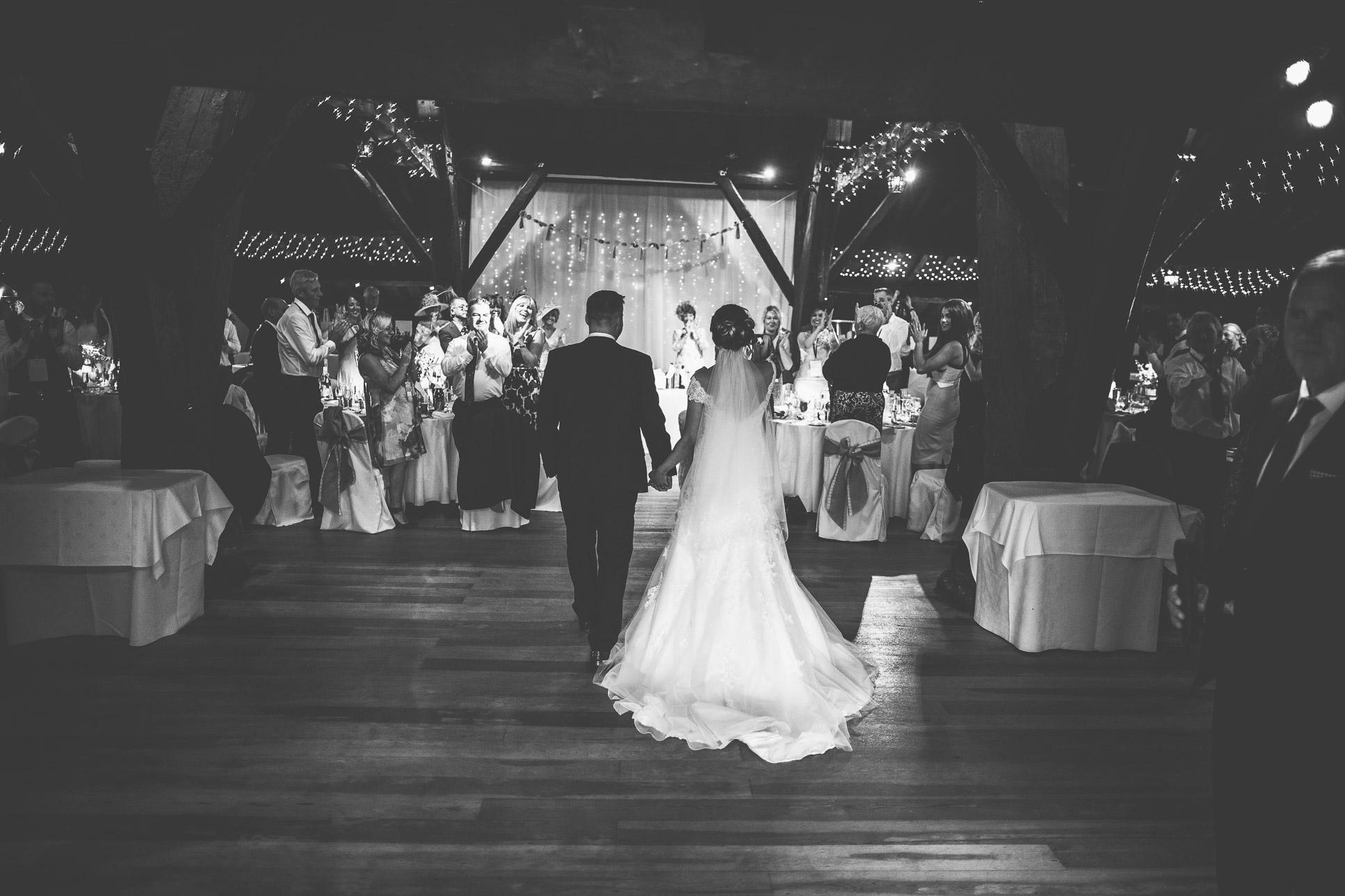 Rivington Hall Barn Wedding Photography Lancashire-108