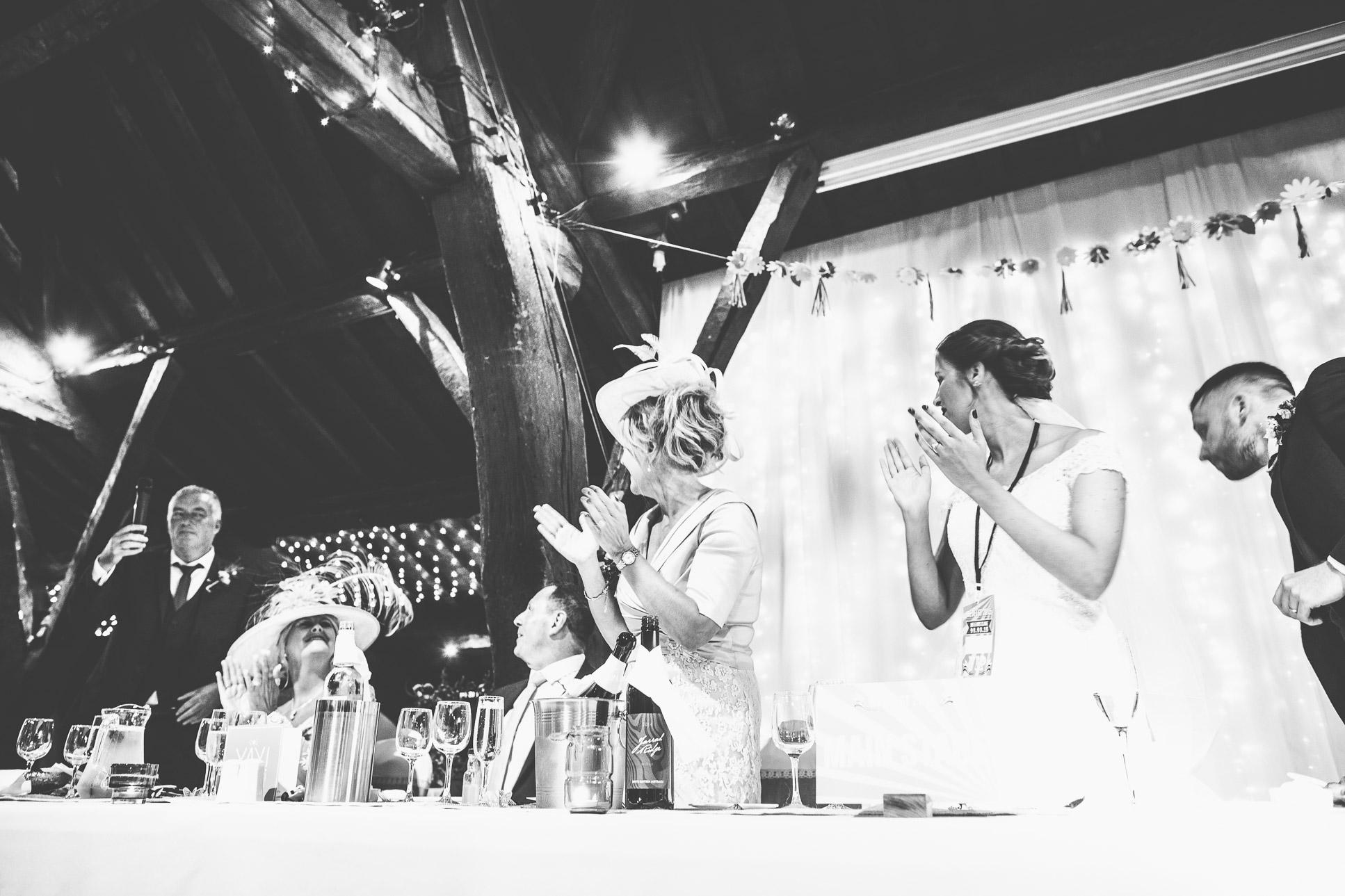 Rivington Hall Barn Wedding Photography Lancashire-114