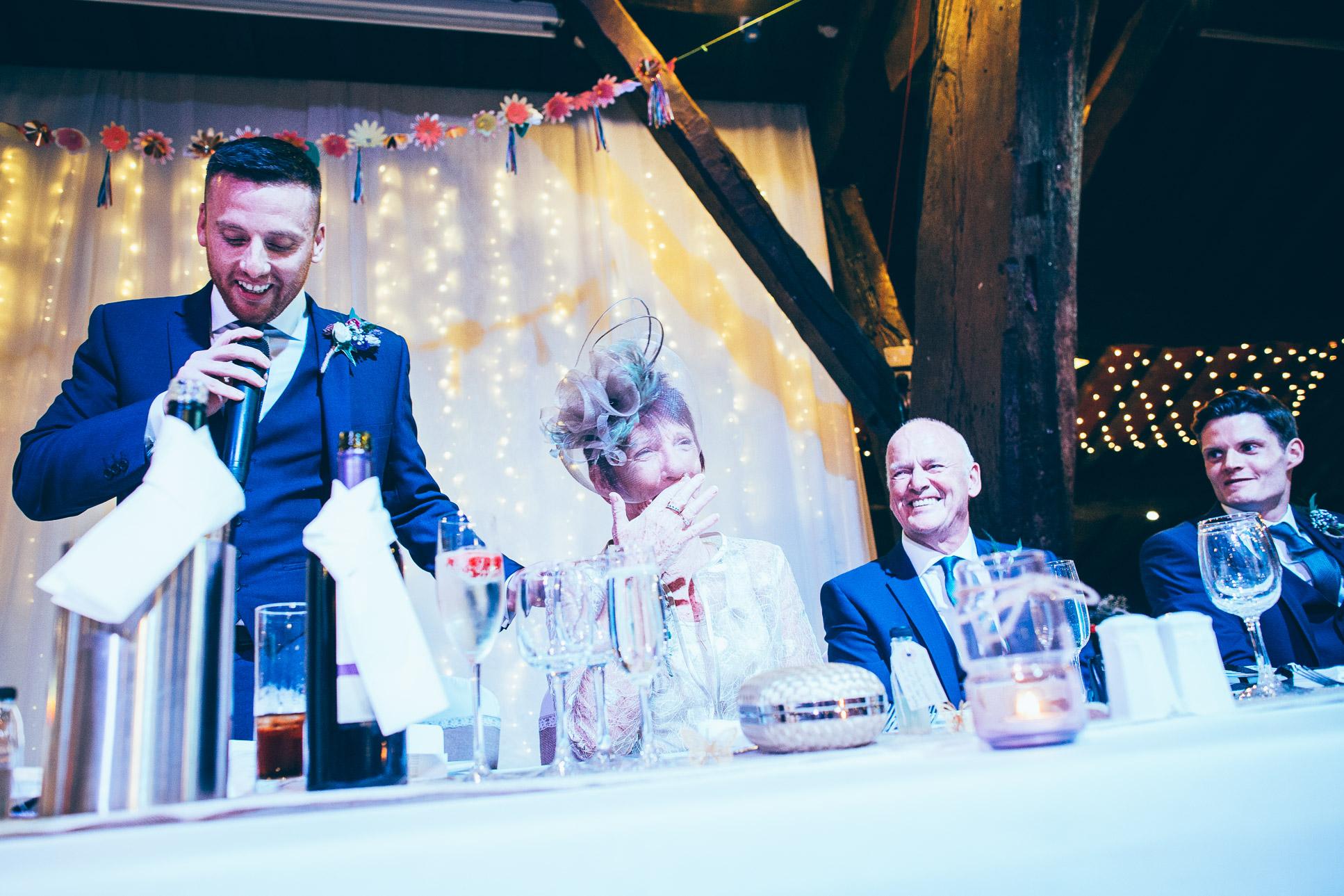 Rivington Hall Barn Wedding Photography Lancashire-119