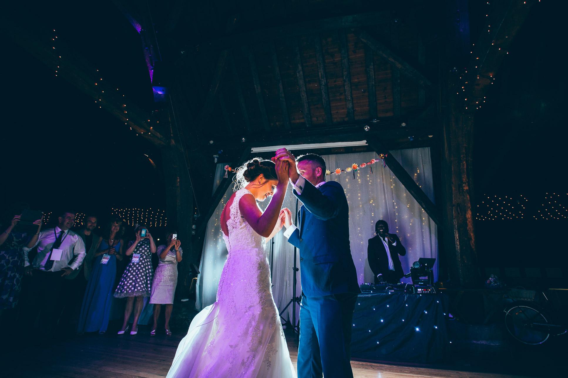 Rivington Hall Barn Wedding Photography Lancashire-132
