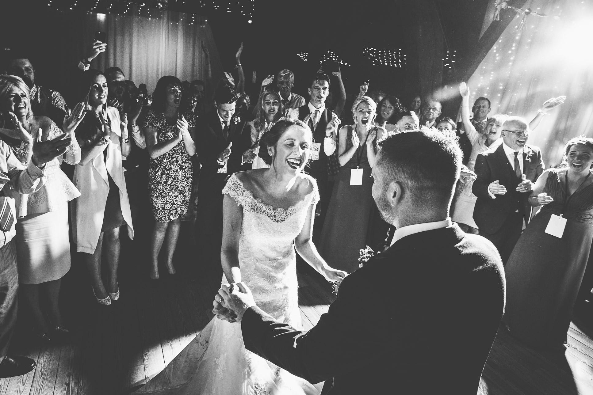 Rivington Hall Barn Wedding Photography Lancashire-137