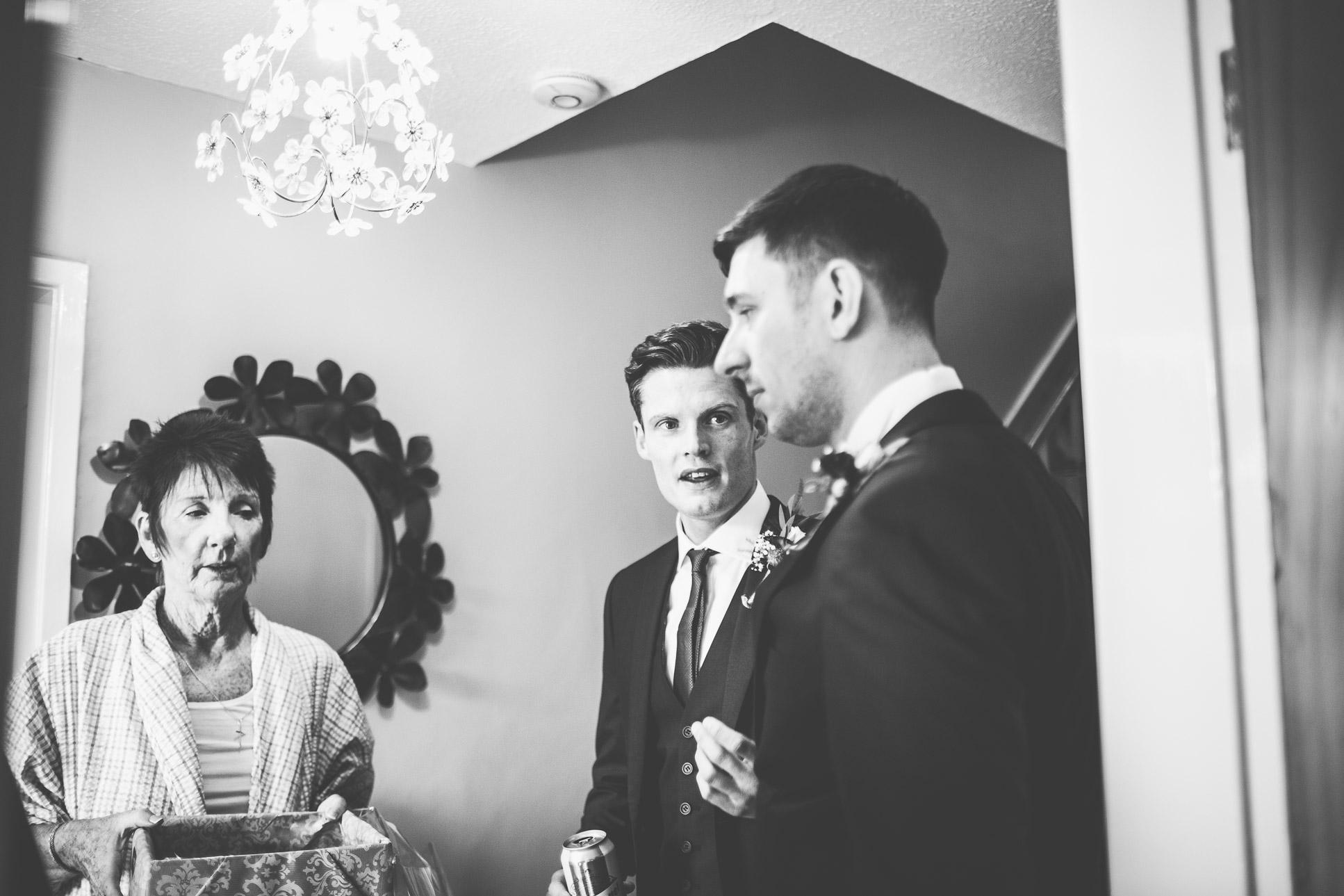 Rivington Hall Barn Wedding Photography Lancashire-24