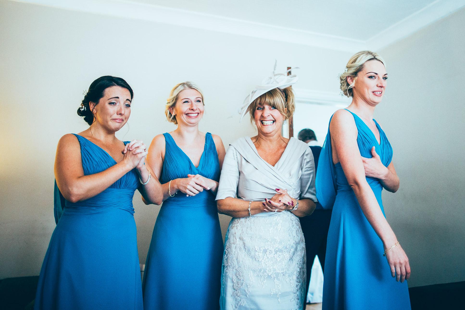 Rivington Hall Barn Wedding Photography Lancashire-38