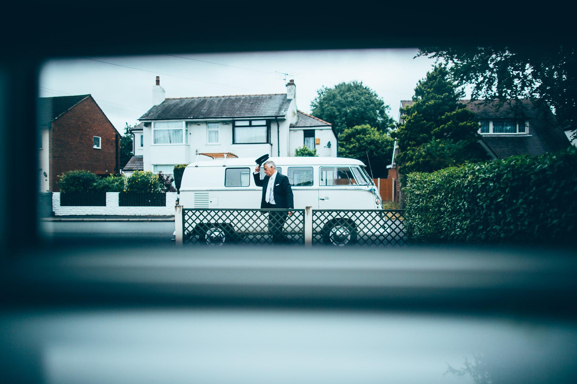 Rivington Hall Barn Wedding Photography Lancashire-49