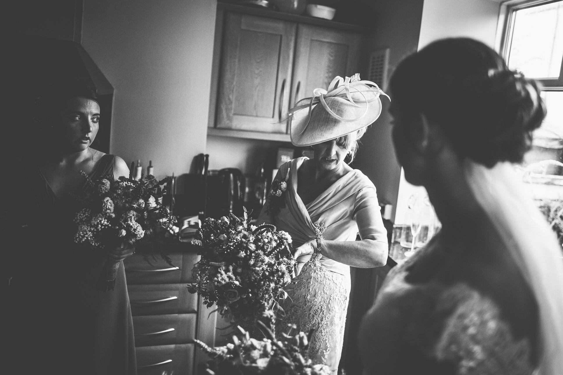 Rivington Hall Barn Wedding Photography Lancashire-50