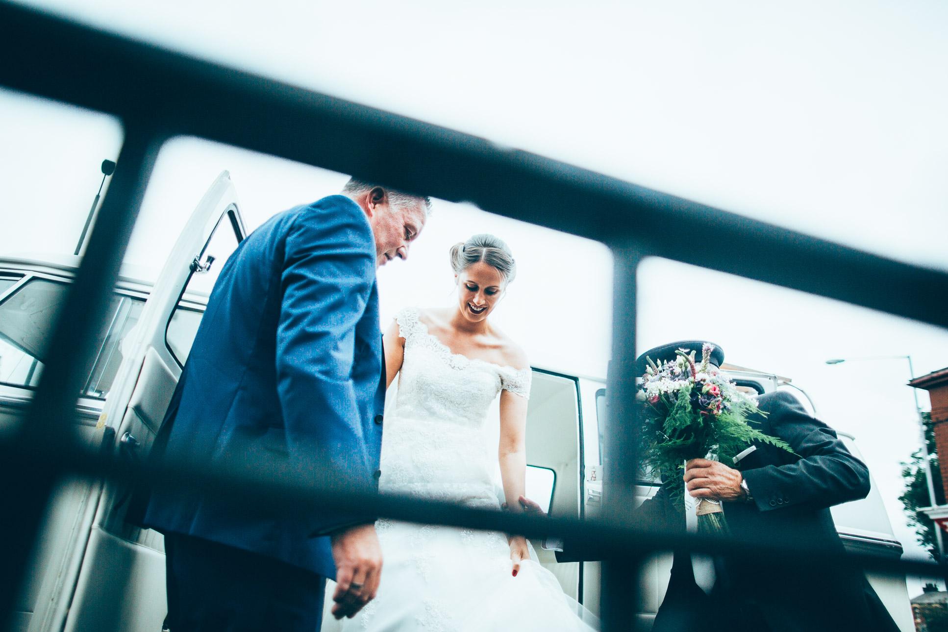 Rivington Hall Barn Wedding Photography Lancashire-63