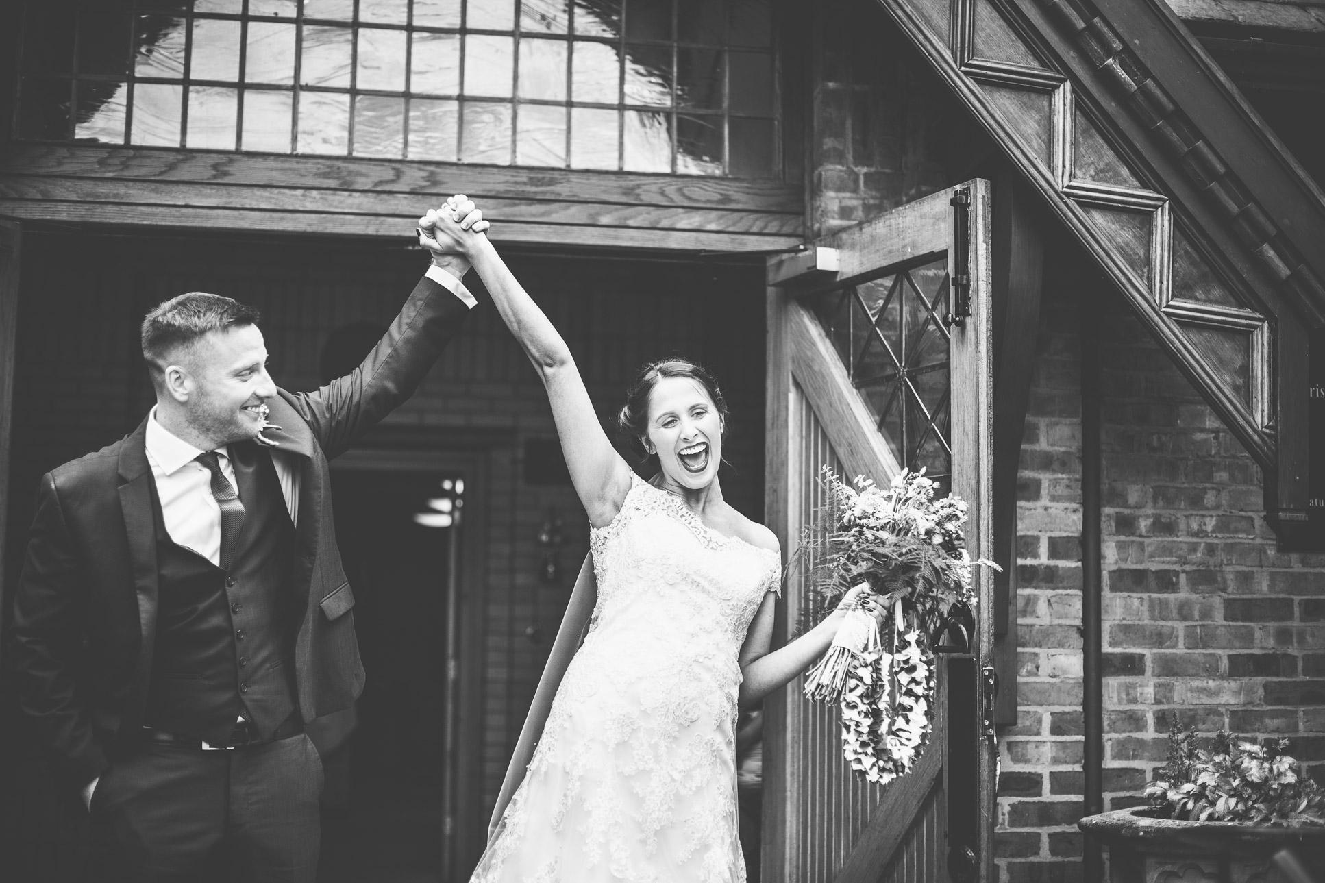 Rivington Hall Barn Wedding Photography Lancashire-85