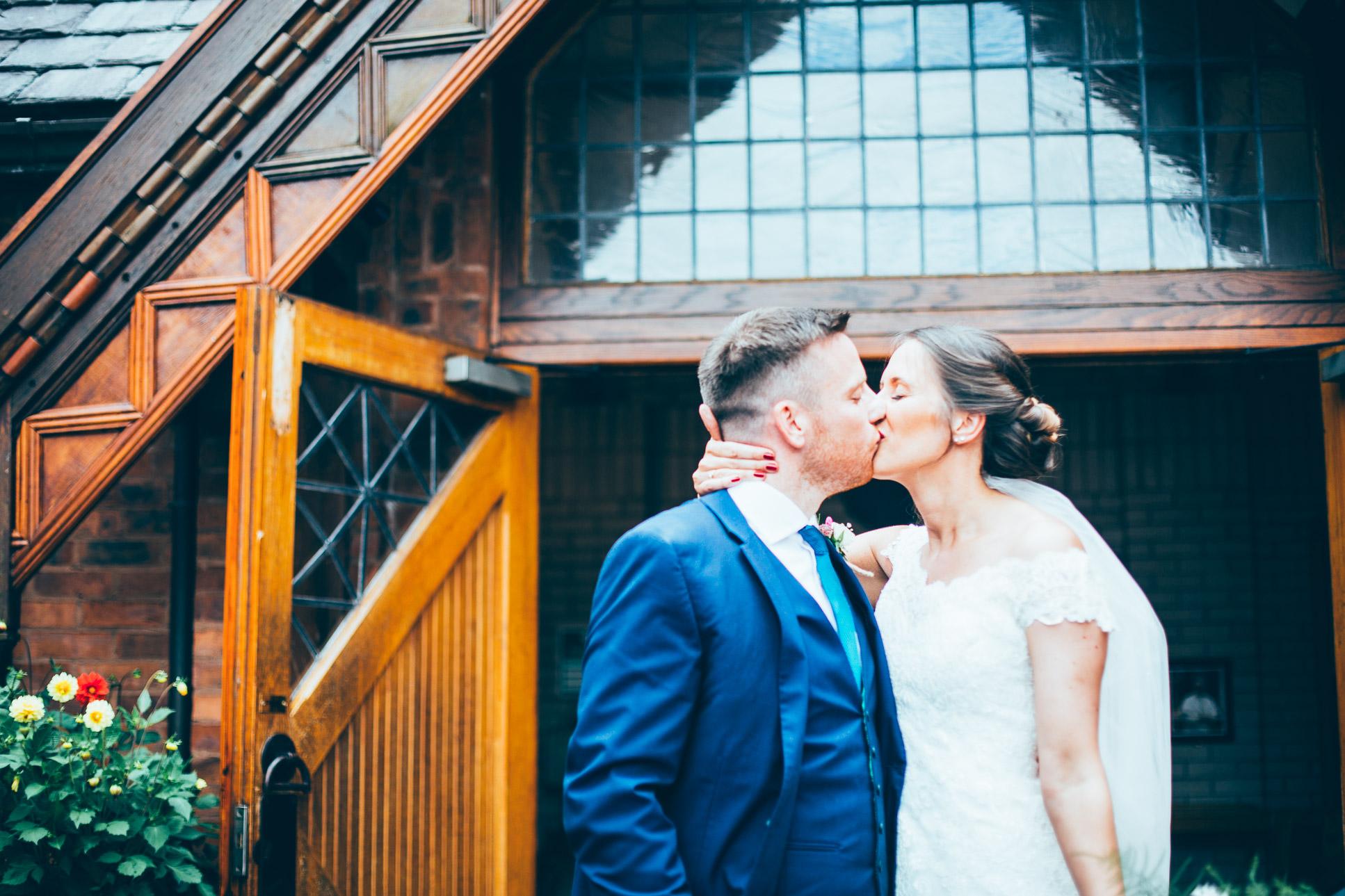 Rivington Hall Barn Wedding Photography Lancashire-86