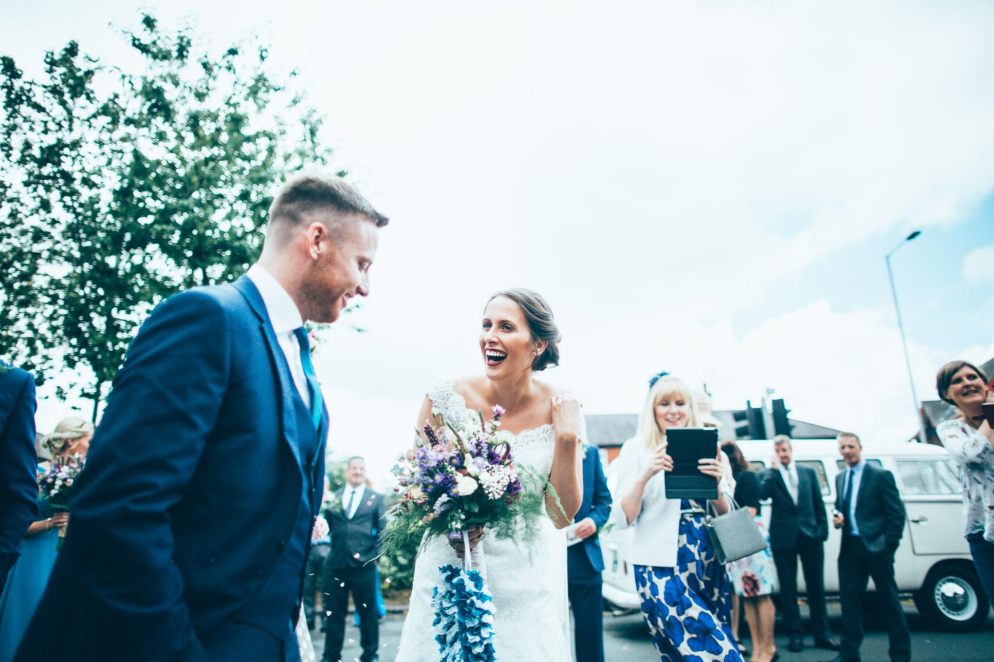 Rivington Hall Barn Wedding Photography Lancashire-88