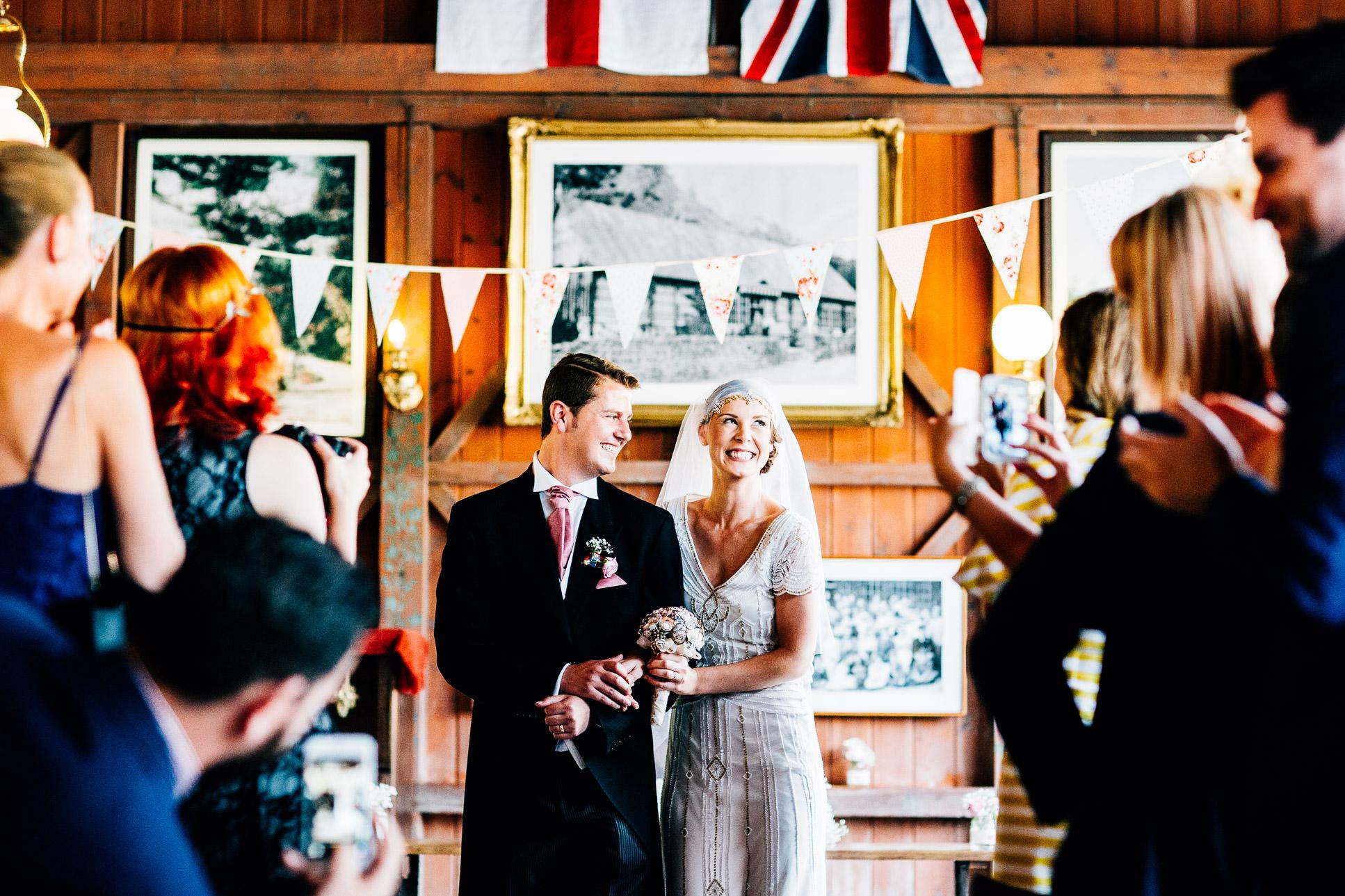 Blists Hill Wedding Photography Shropshire-102