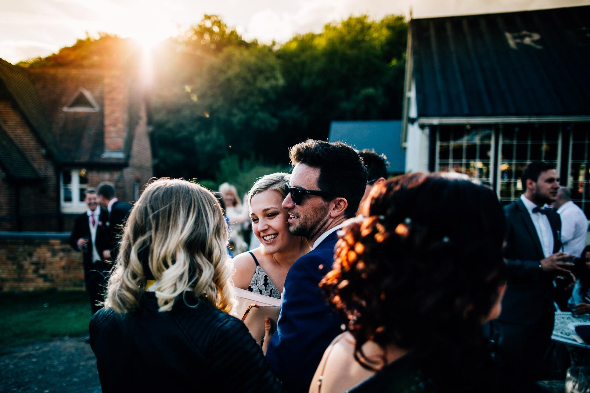 Blists Hill Wedding Photography Shropshire-111
