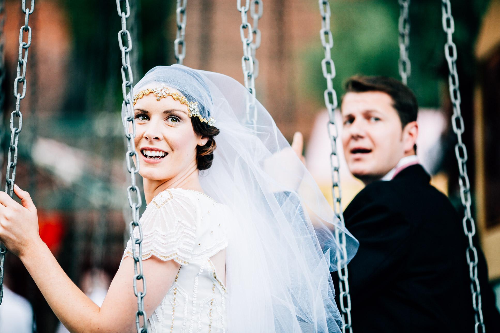 Blists Hill Wedding Photography Shropshire-117