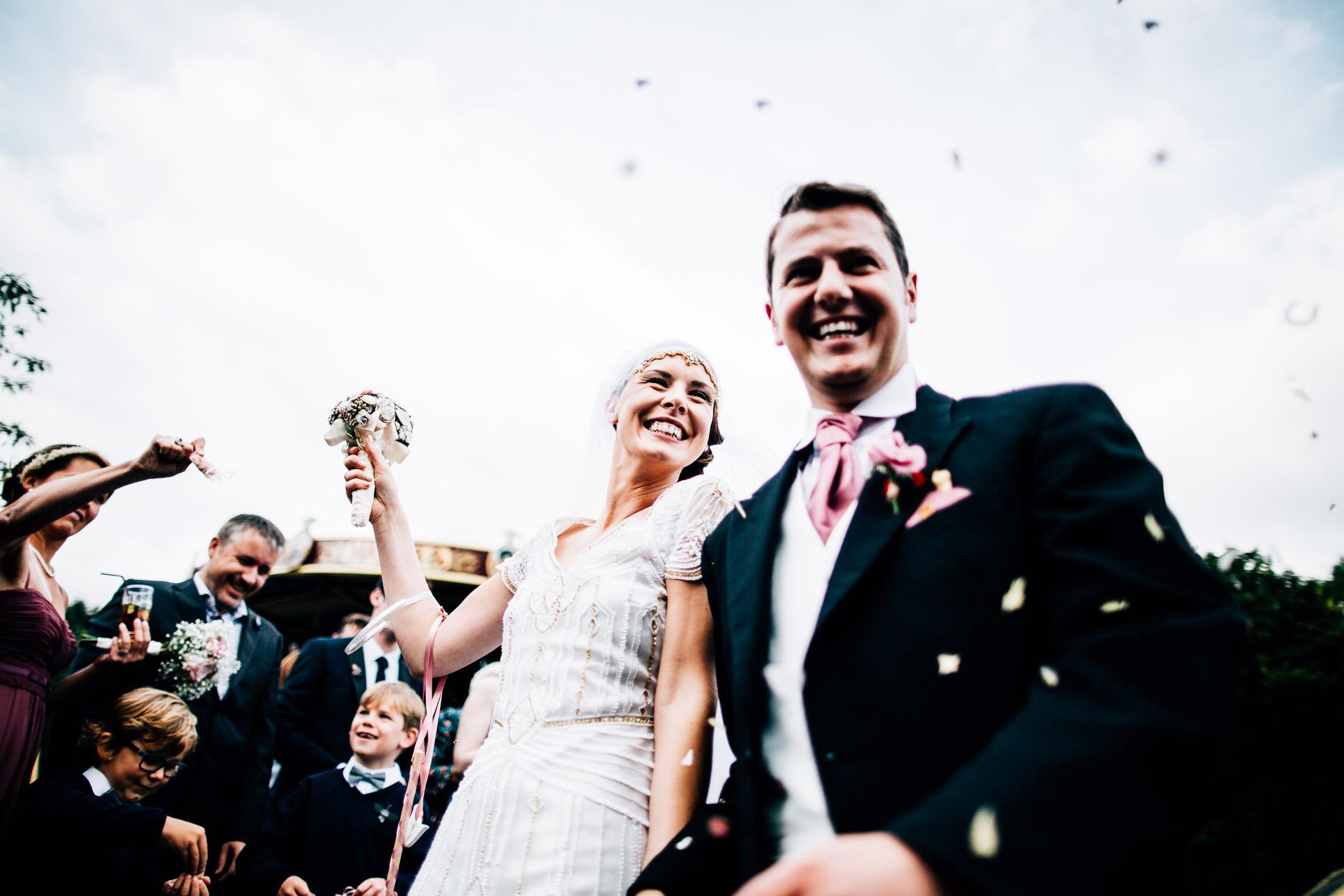Blists Hill Wedding Photography Shropshire-121