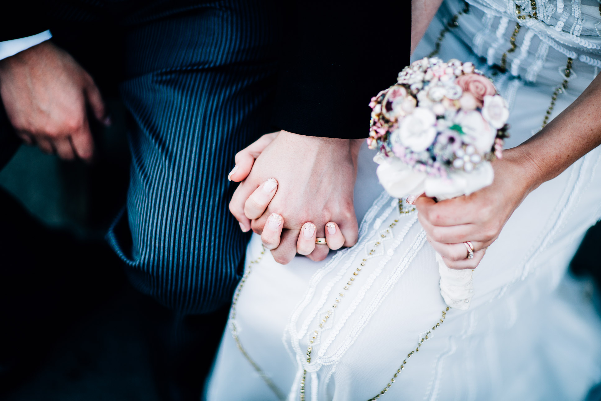 Blists Hill Wedding Photography Shropshire-128