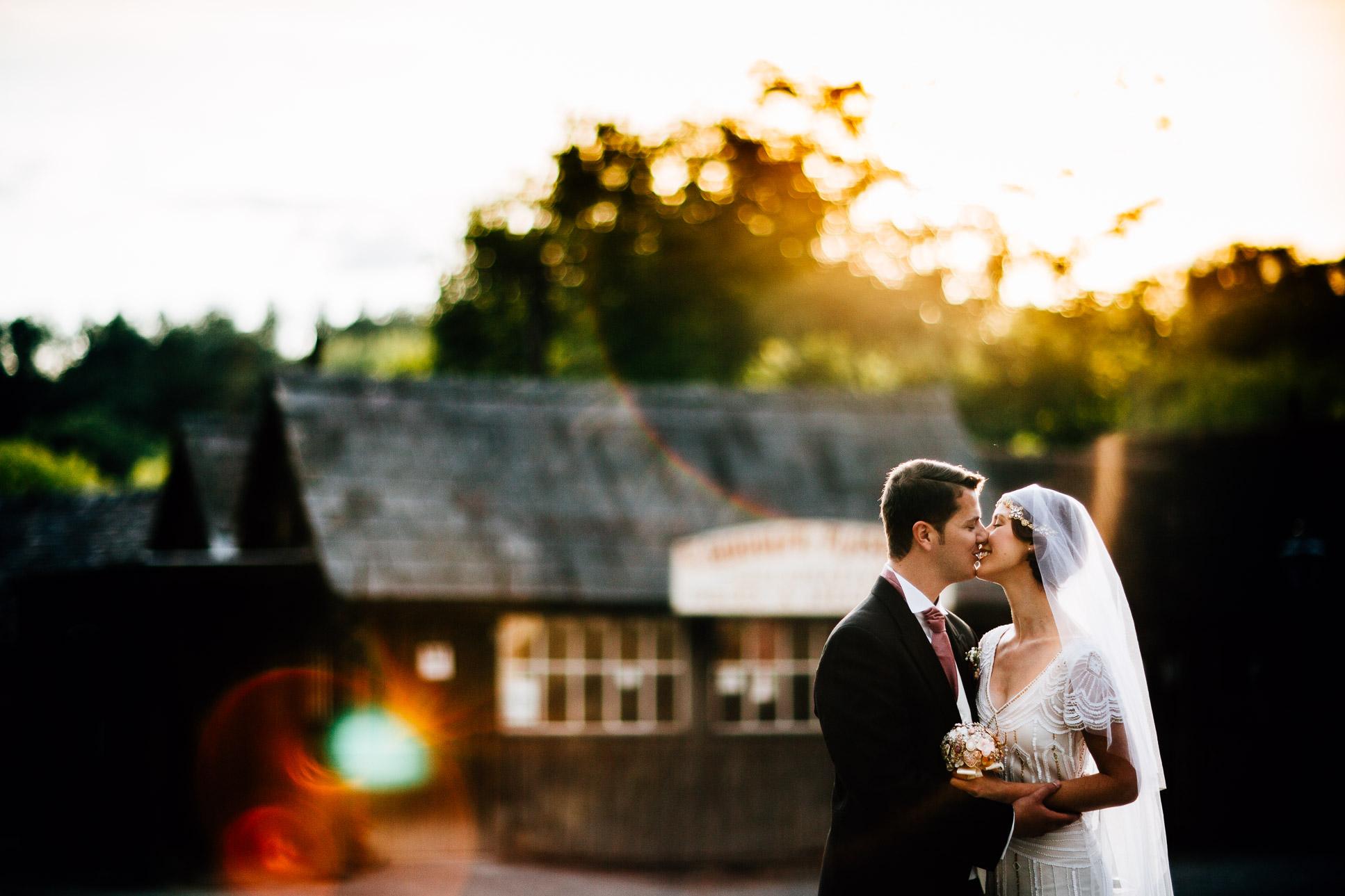 Blists Hill Wedding Photography Shropshire-132