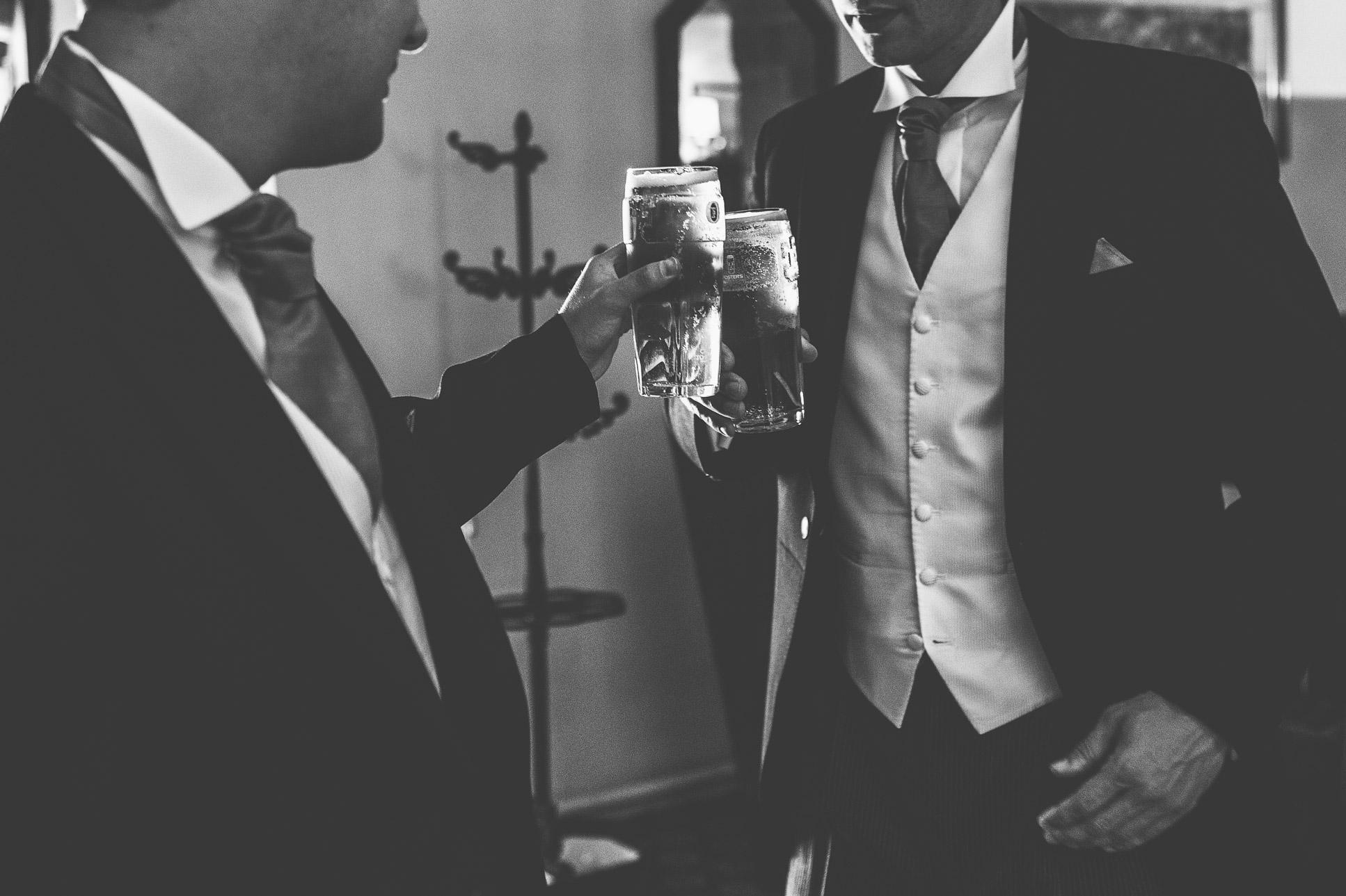 Blists Hill Wedding Photography Shropshire-16