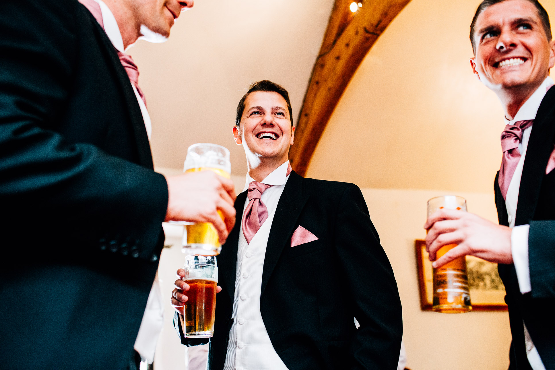 Blists Hill Wedding Photography Shropshire-17