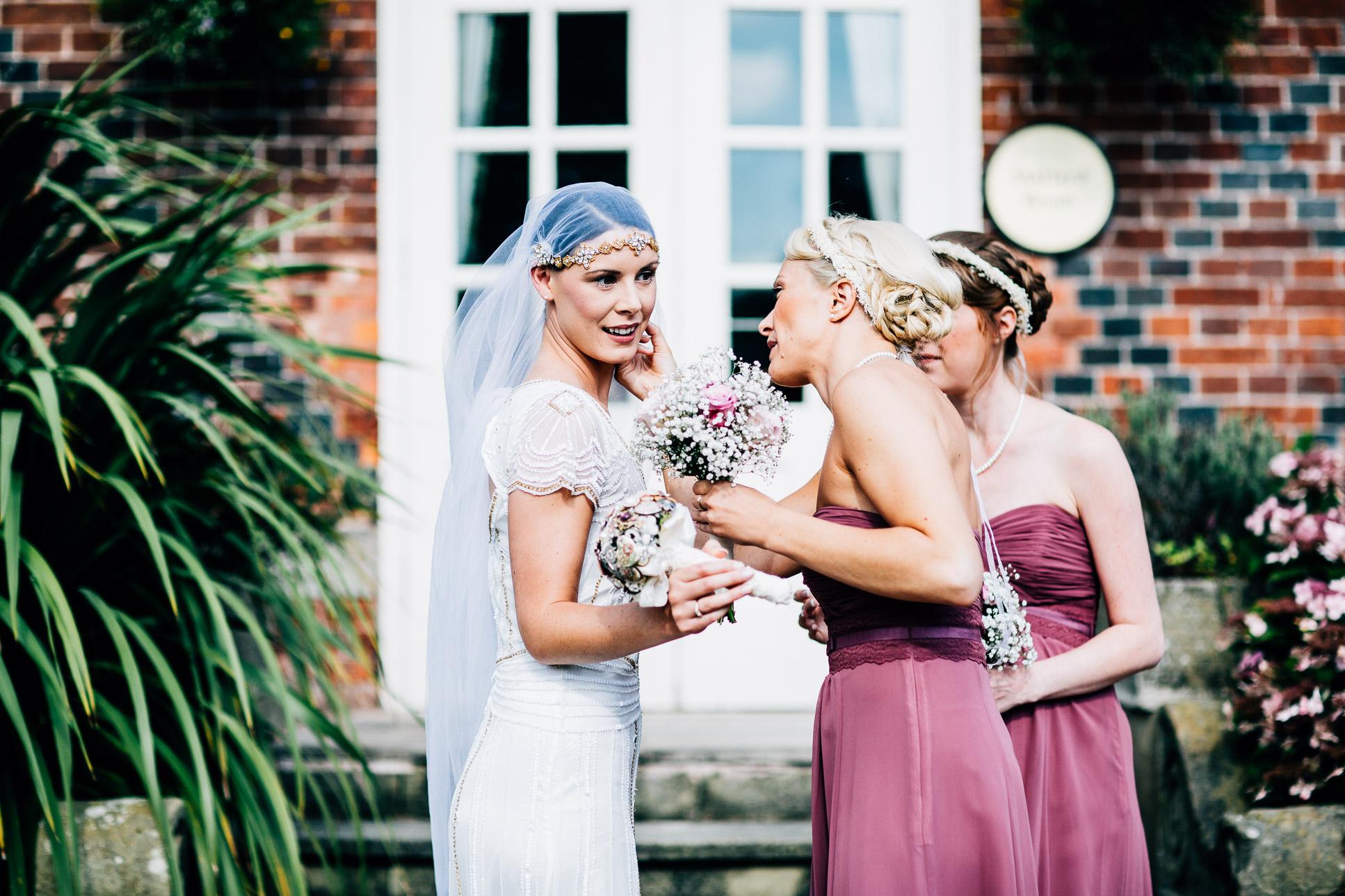 Blists Hill Wedding Photography Shropshire-58