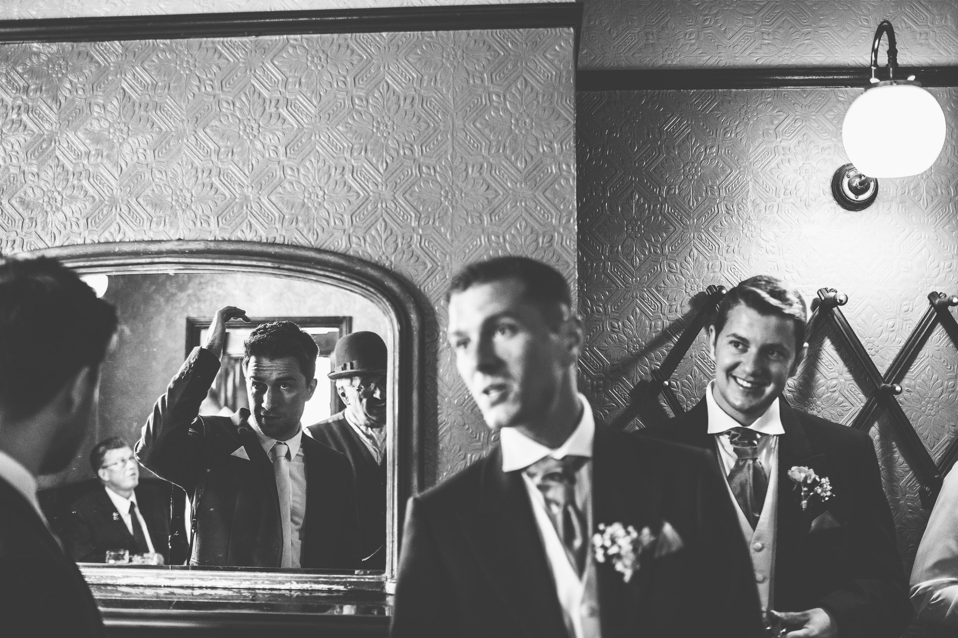 Blists Hill Wedding Photography Shropshire-66