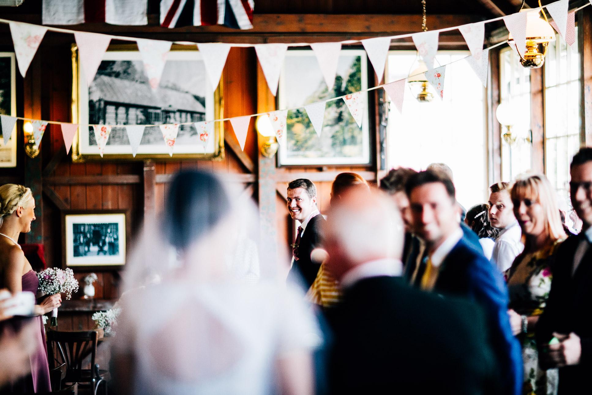 Blists Hill Wedding Photography Shropshire-87