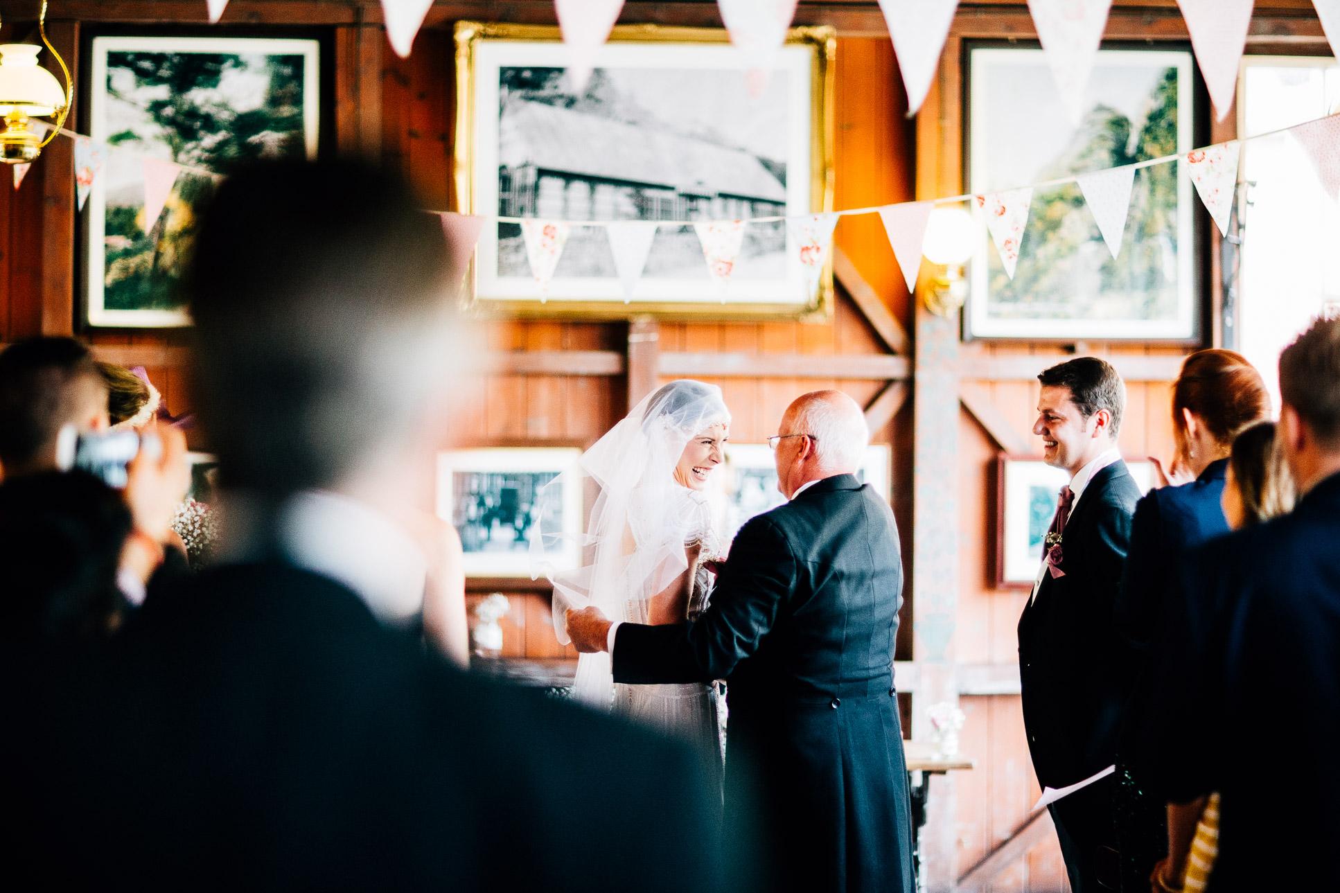 Blists Hill Wedding Photography Shropshire-88