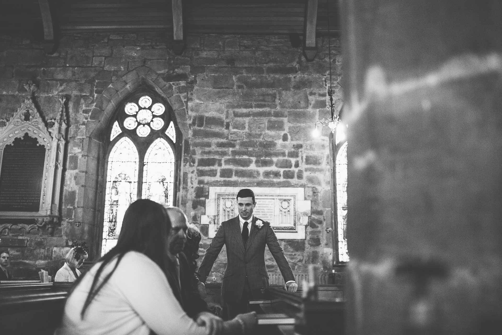 Browsholme Hall Wedding Photography-37
